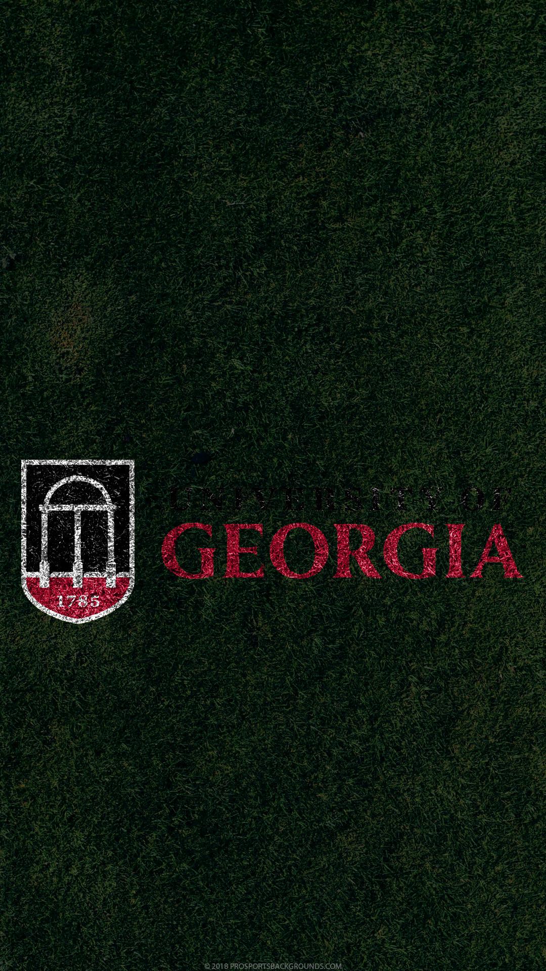 Georgia Bulldogs Wallpaper (61+ images)