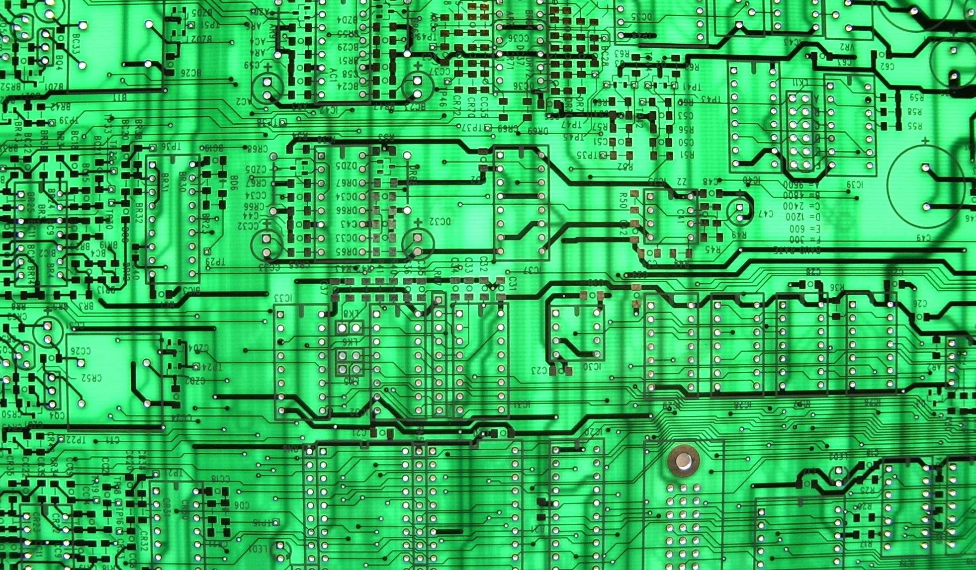 Circuit Board Wallpapers Hd 63 Images Electronic Wallpaper 1920x1200 Arts Bcircuit B Backgrounds Group
