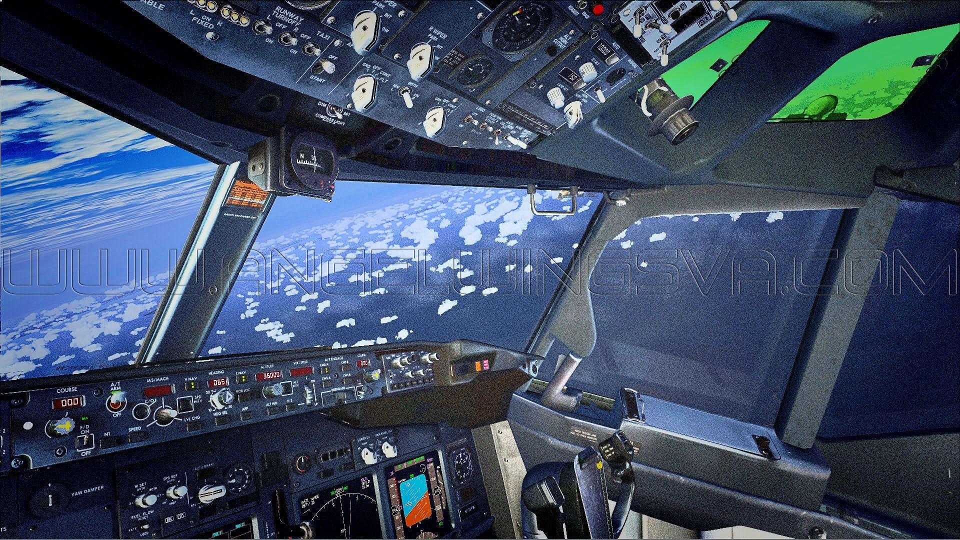 Airbus a380 cockpit wallpaper 68 images - 4k cockpit wallpaper ...