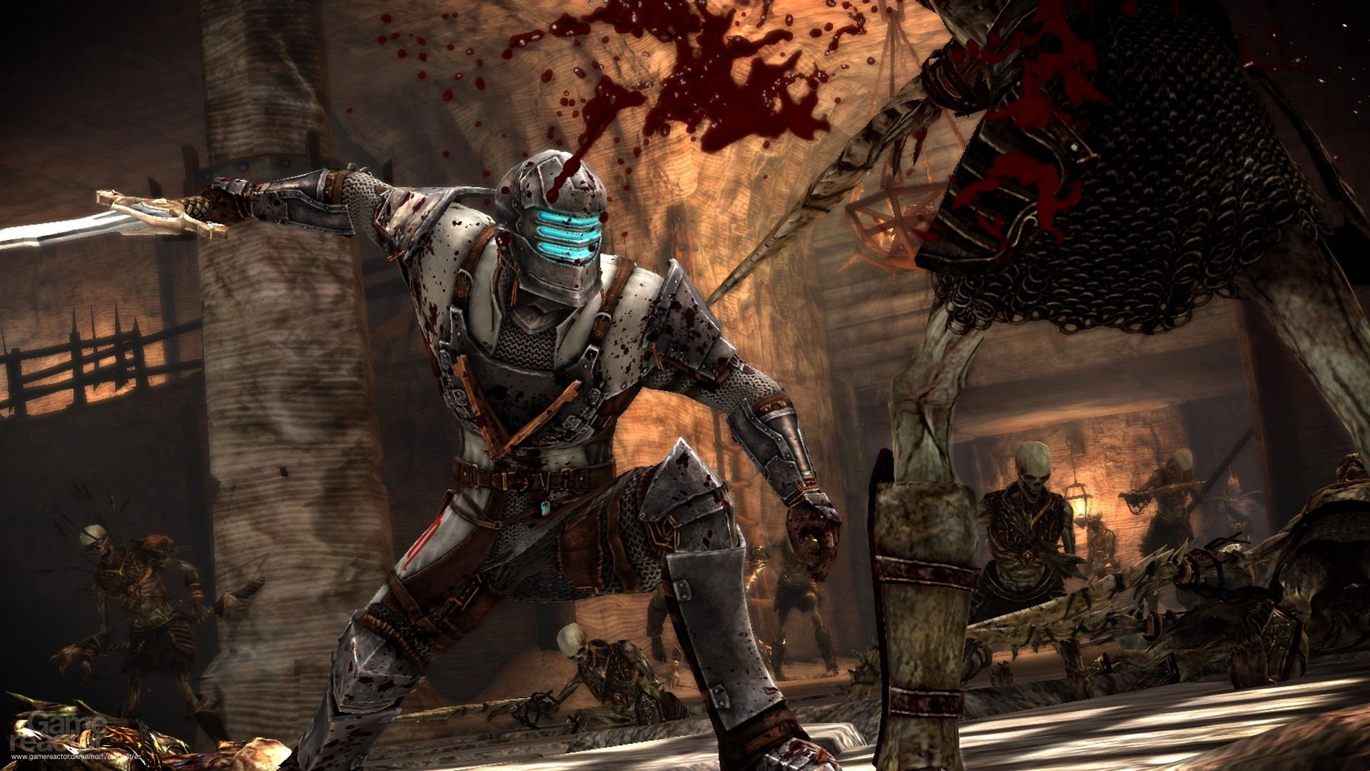 1920x1080 dead space free wallpaper and screensavers