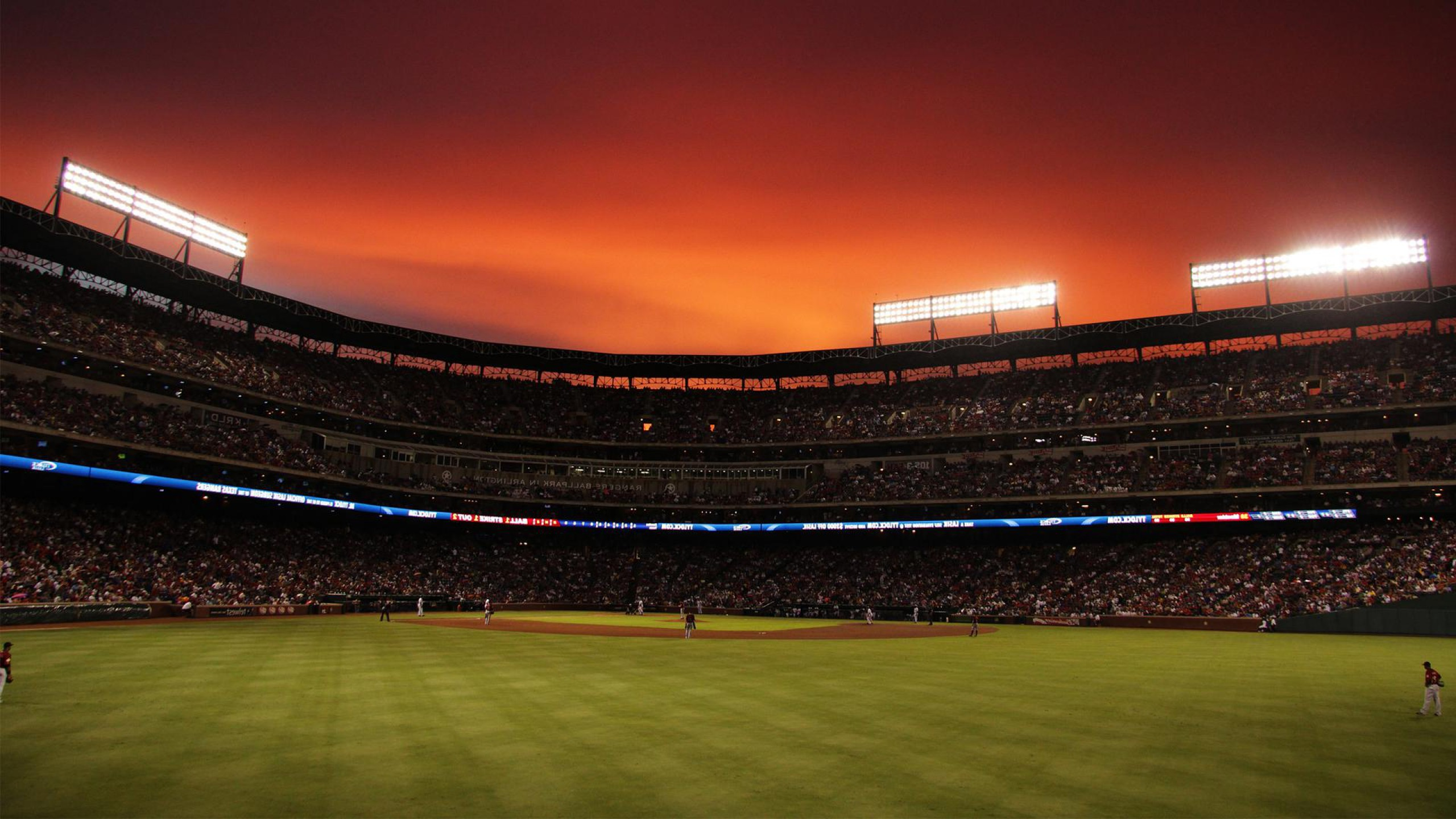 2560x1440 ... 49 Cool Baseball HD Wallpapers/Backgrounds For Free Download, ...