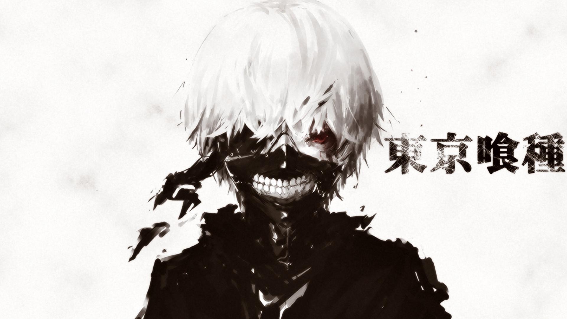 Hd wallpaper tokyo ghoul - 1920x1080 Hd Wallpaper Hintergrund Id 526888 1920x1080 Anime Tokyo Ghoul