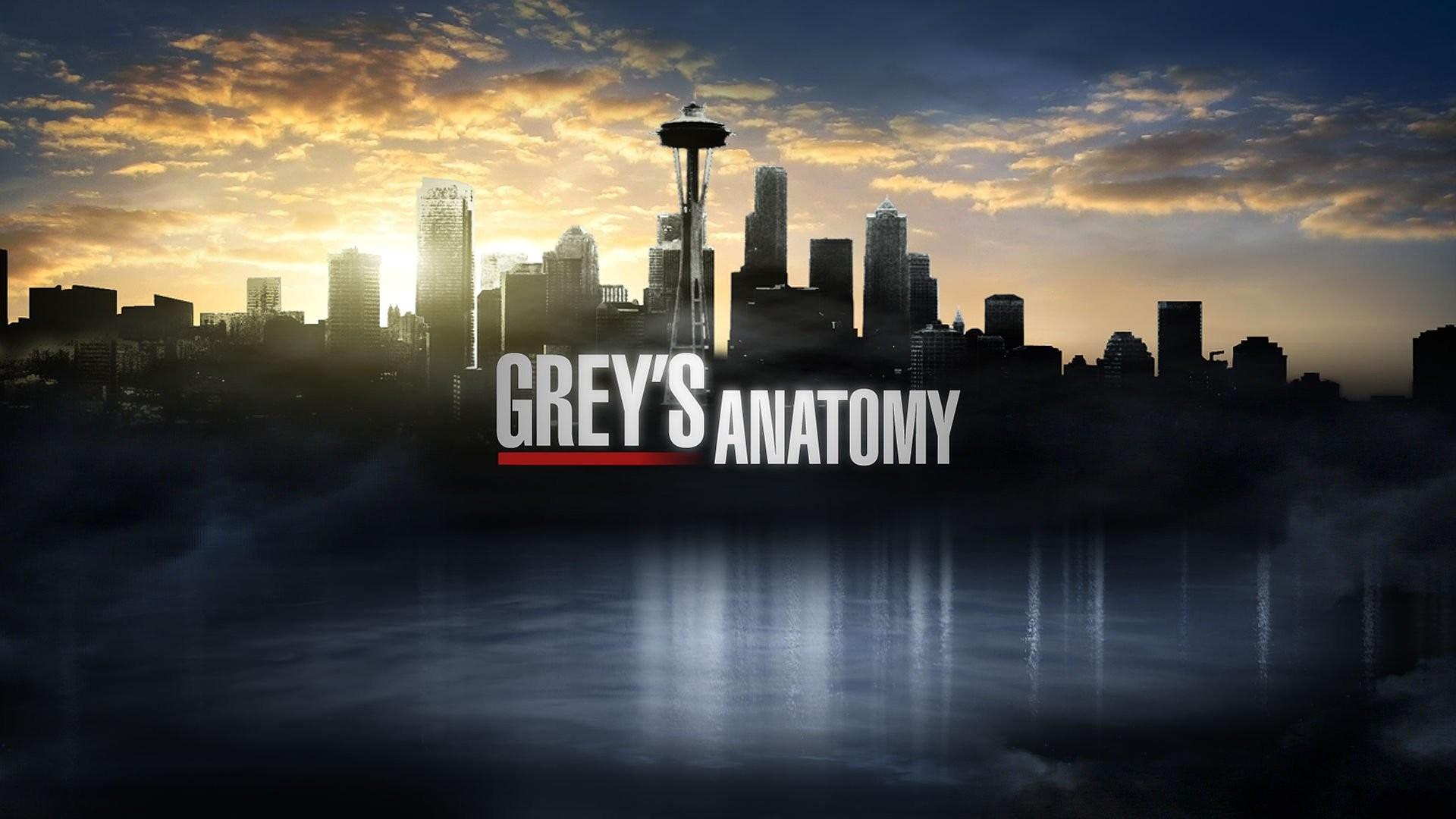 GreyS Anatomy Download