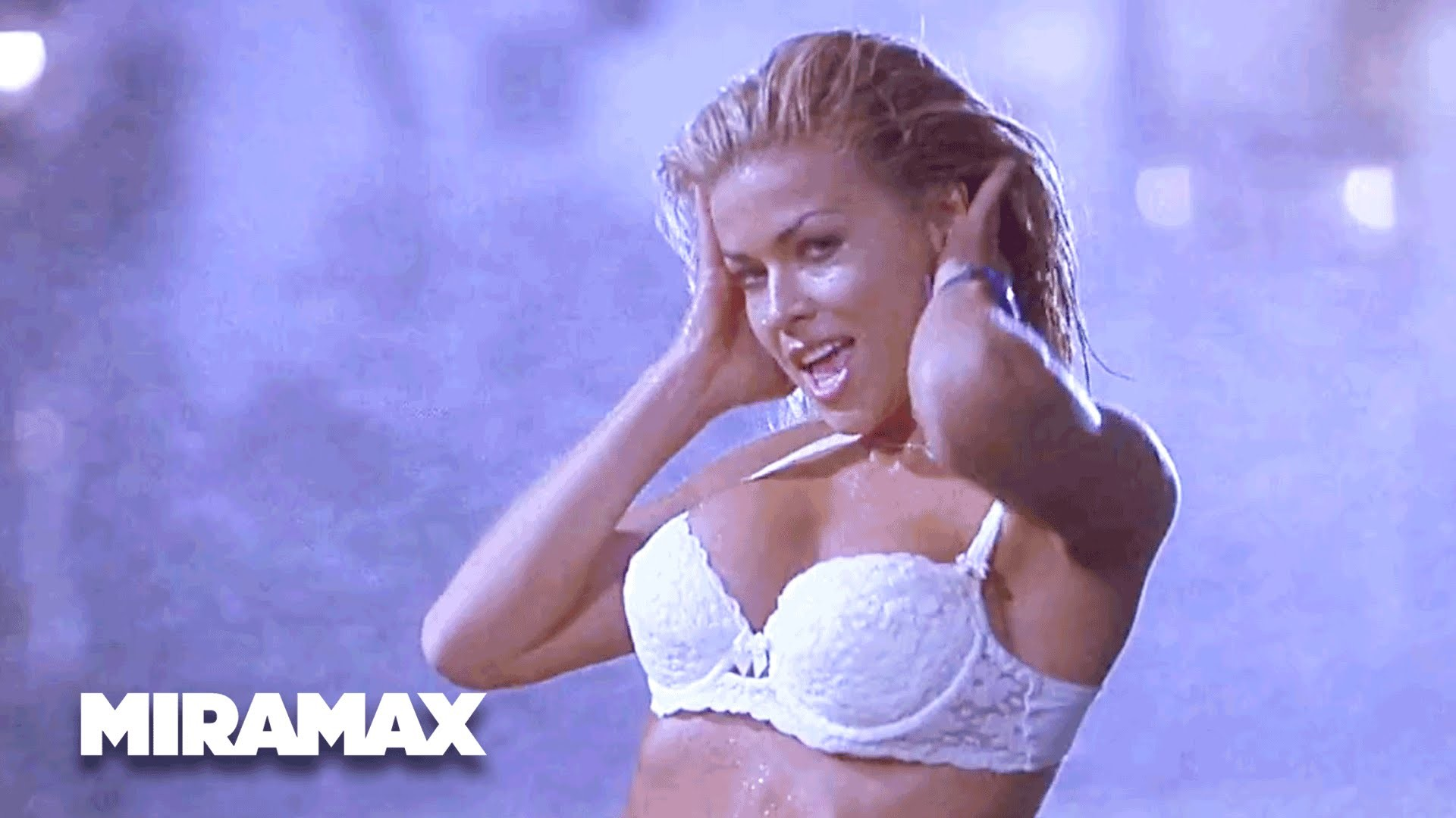 1920x1080 Scary Movie | 'Turn to Page 54' (HD) - Carmen Electra, Dave Sheridan |  MIRAMAX - YouTube