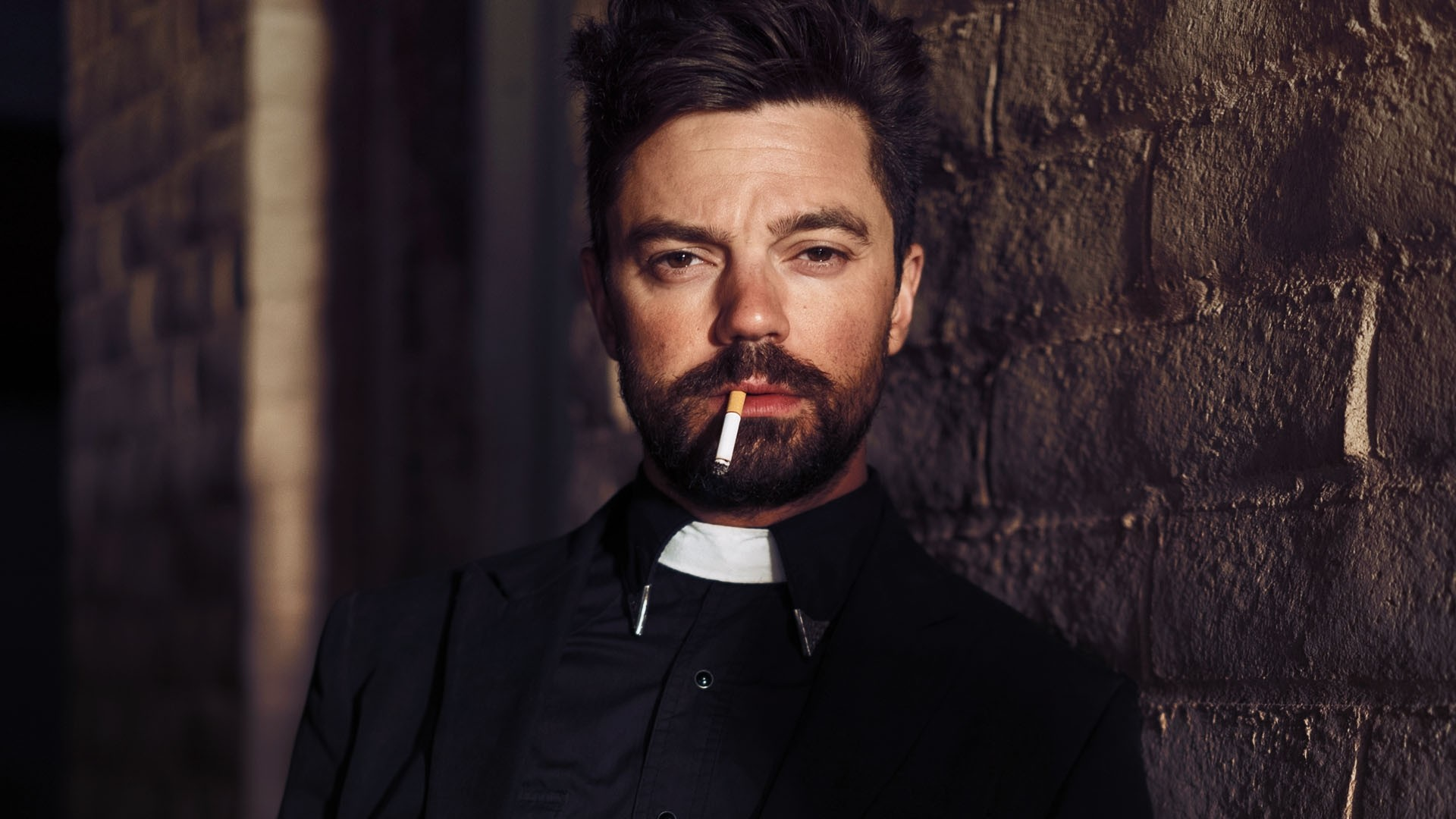 1920x1080 Preacher Source: Keys: preacher, television, wallpaper, wallpapers.  Submitted Anonymously 1 year ago