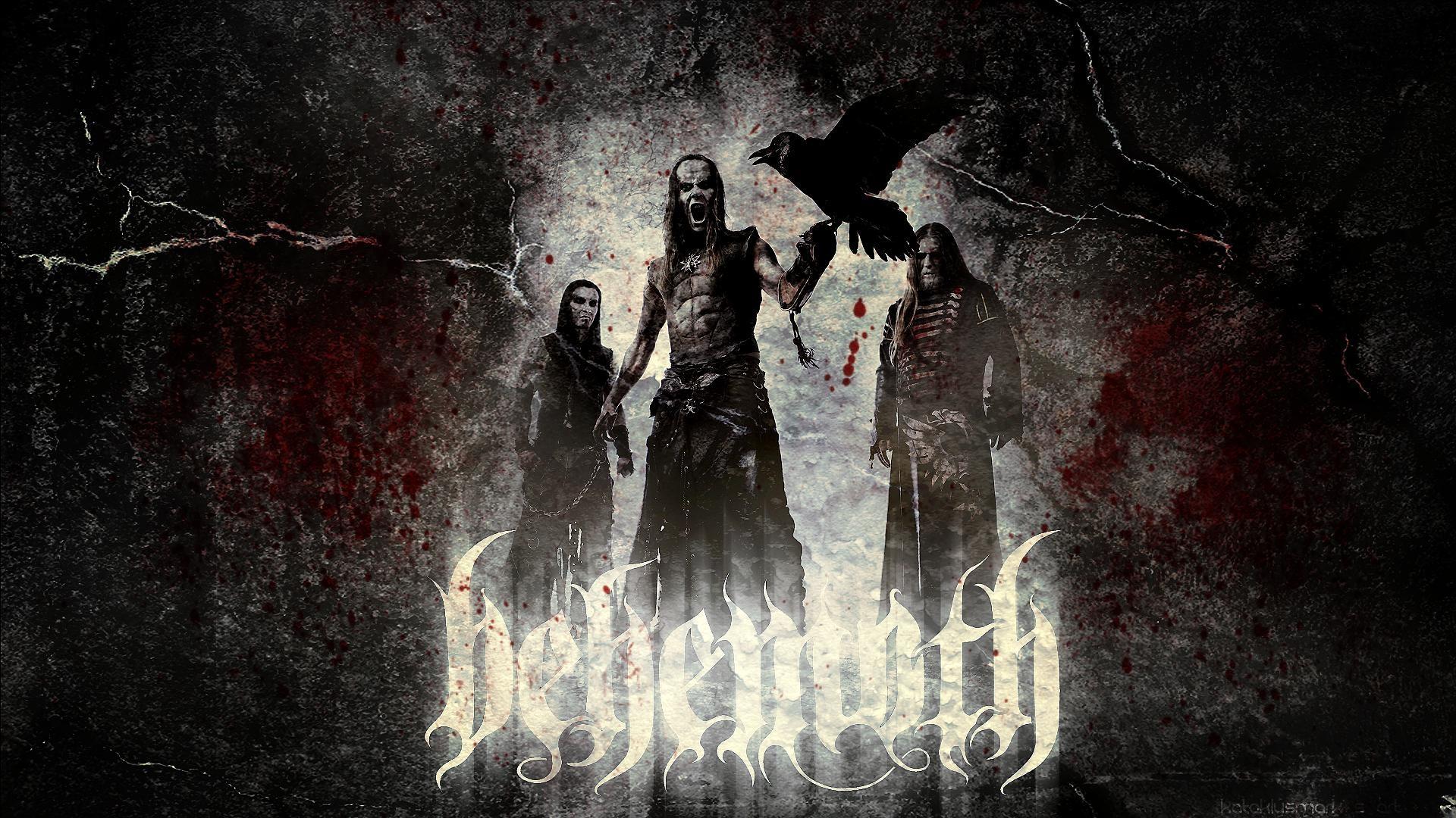 Satanist wallpaper 53 images - Death metal wallpaper hd ...