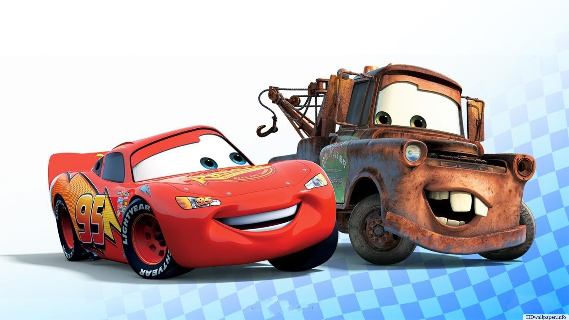 Disney Pixar Cars 2 2011 Wallpapers
