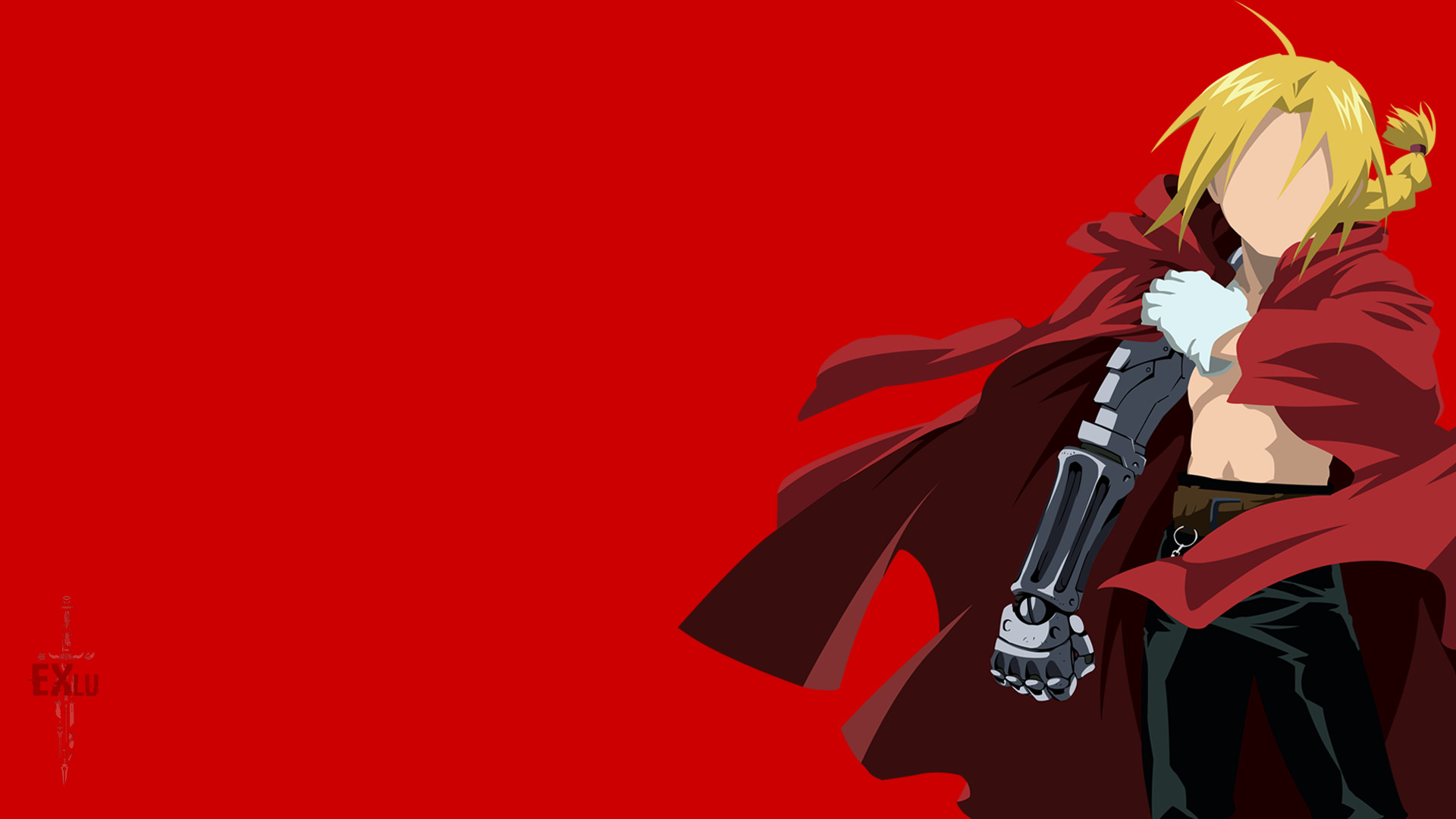 Edward Elric Wallpaper 64 Images