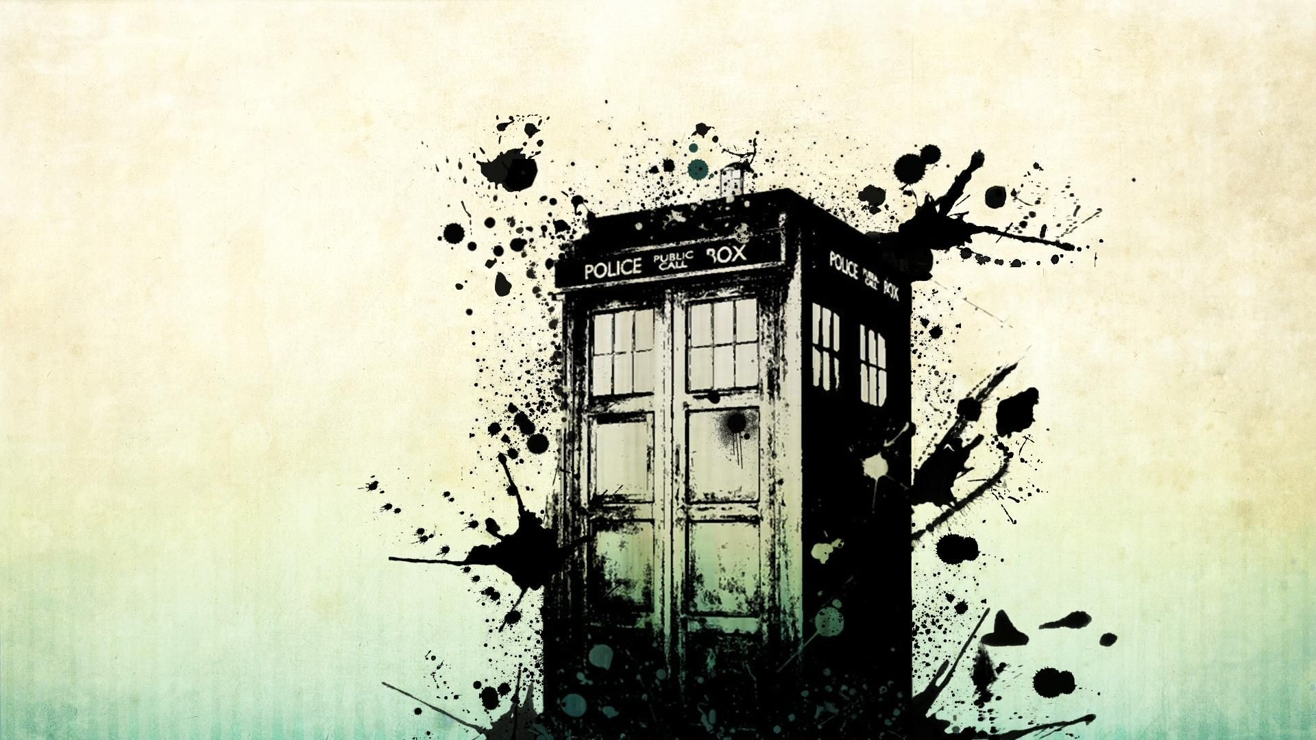 1920x1080 Doctor Who 1080p Wallpaper