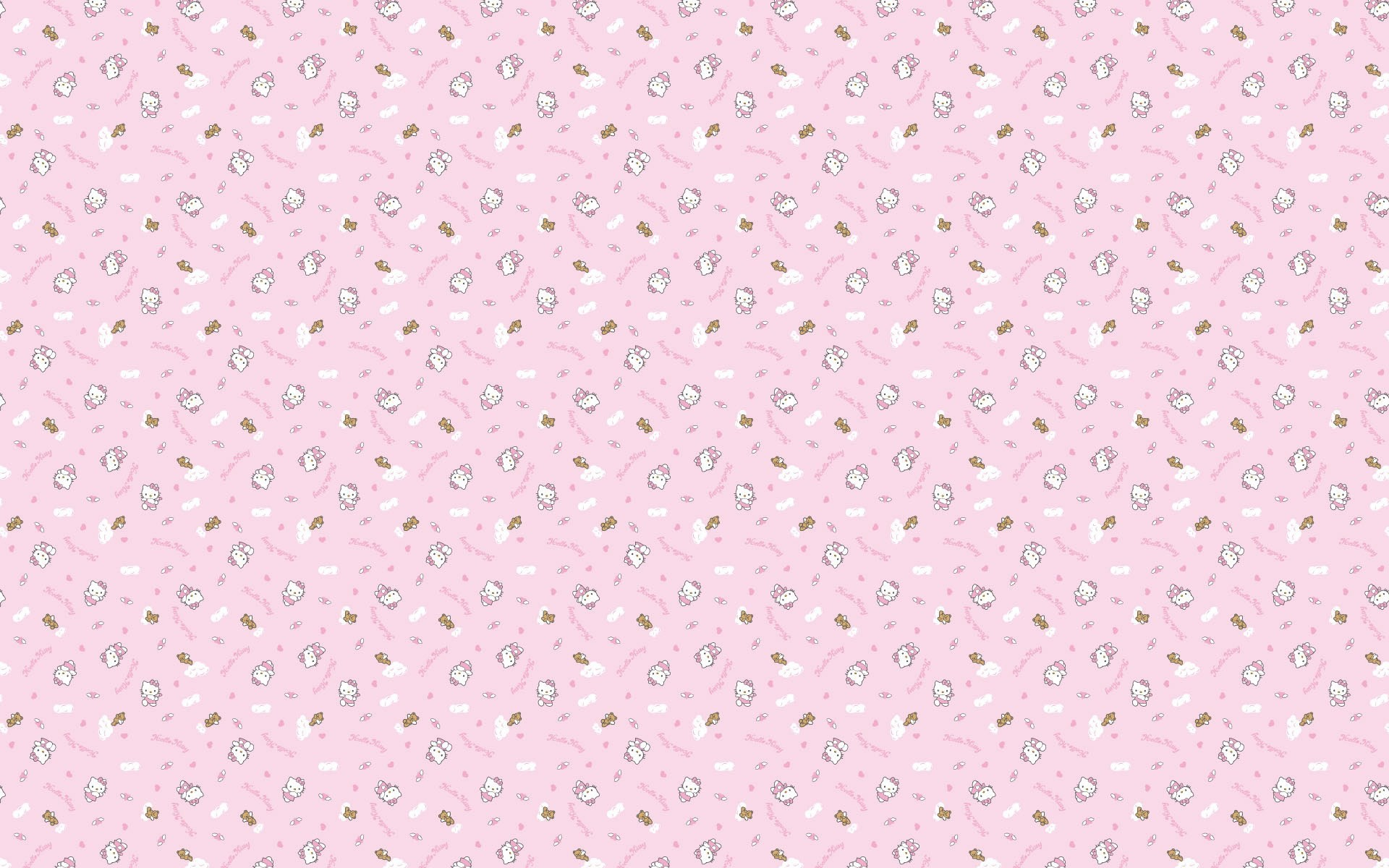1920x1200 #162, Quality Cool hello kitty backround