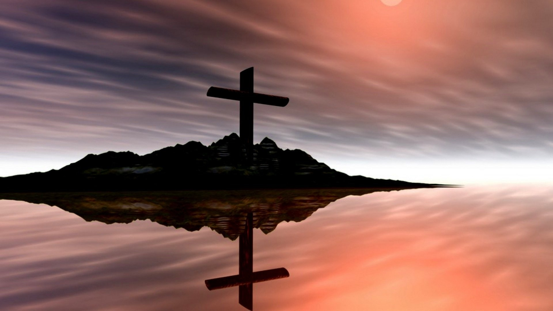 cross religious