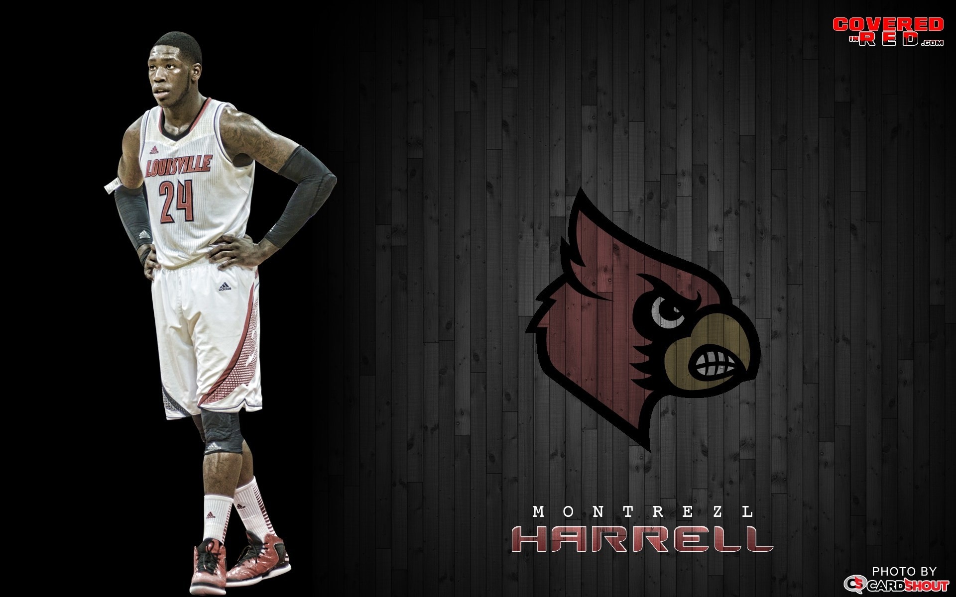 1920x1200 ... Perfect Louisville Cardinals Wallpaper Free Download Wallpapers -  Download Free Cool Wallpapers for PC Download Free