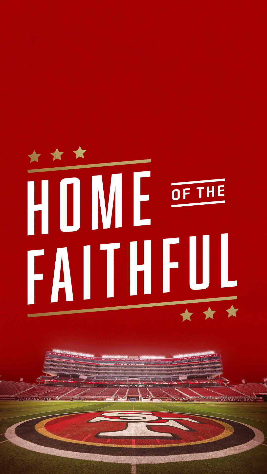 1080x1920 Home Of the Faithful
