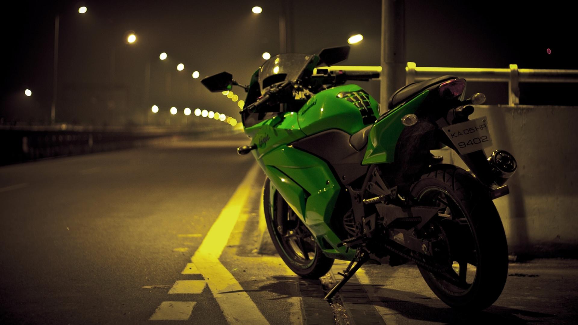 Kawasaki Ninja Wallpaper Hd 68 Images