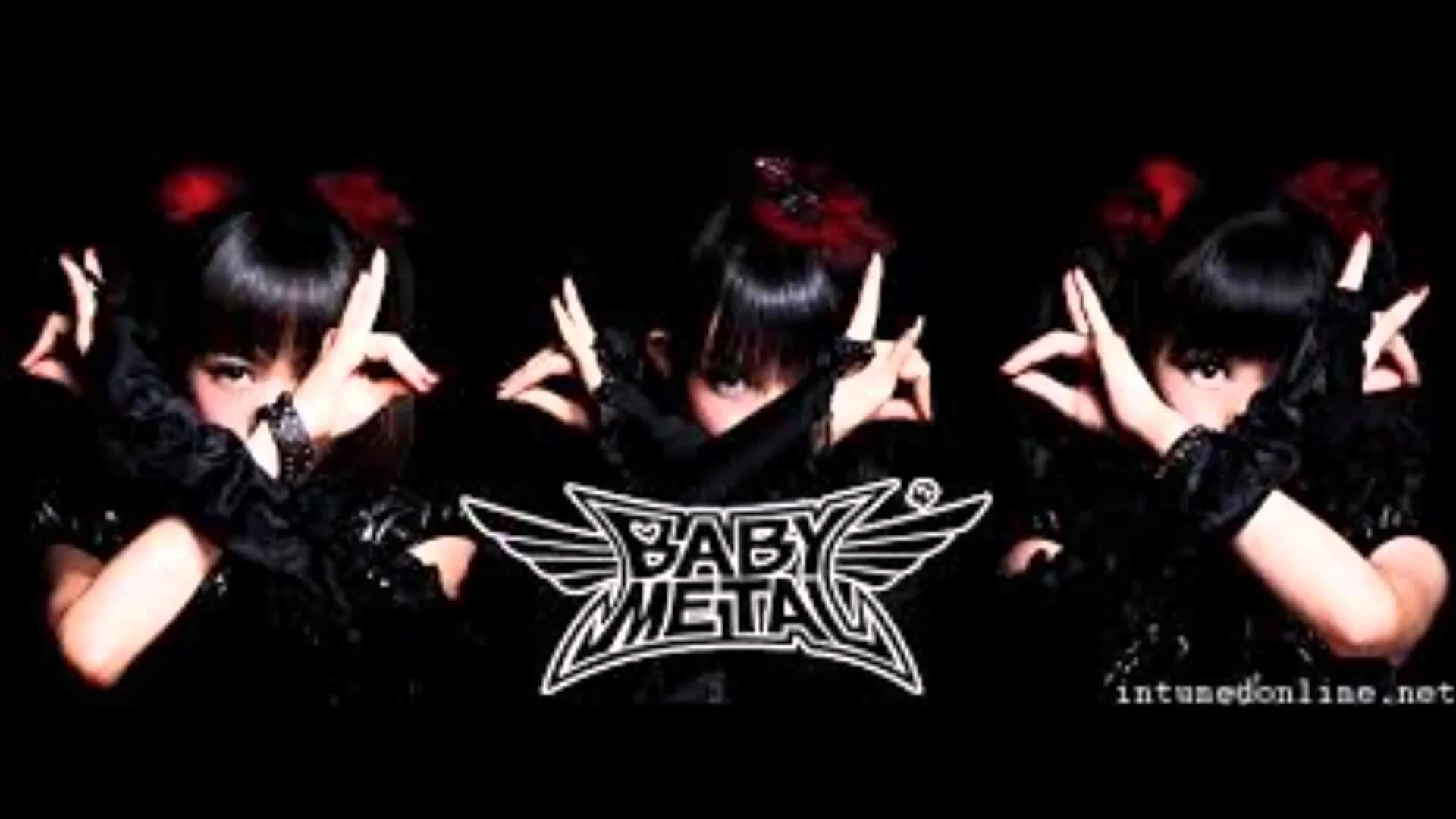 Baby Metal Wallpaper Hd 76 Images
