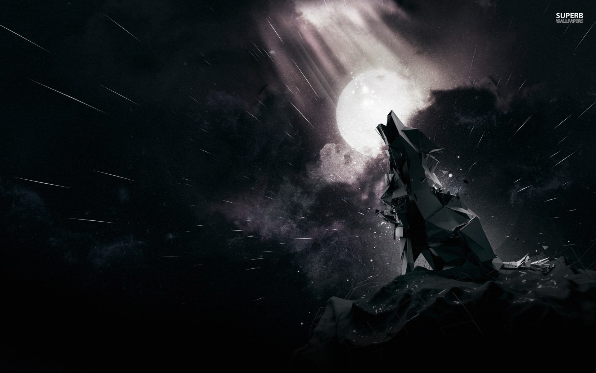 1920x1200 Wolf Wallpapers HD A22