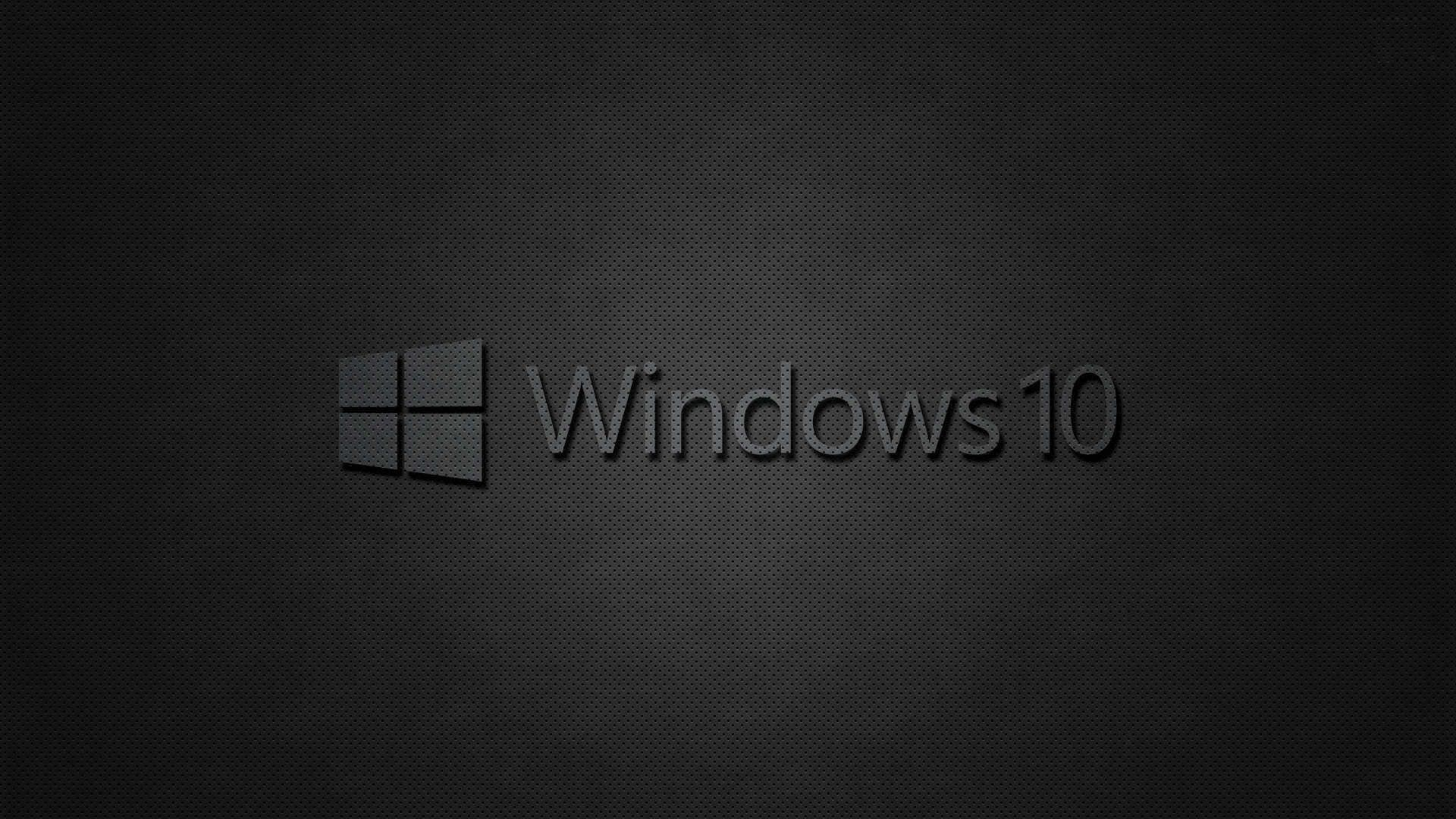 Windows 10 Hd Dark Wallpaper 83 Images