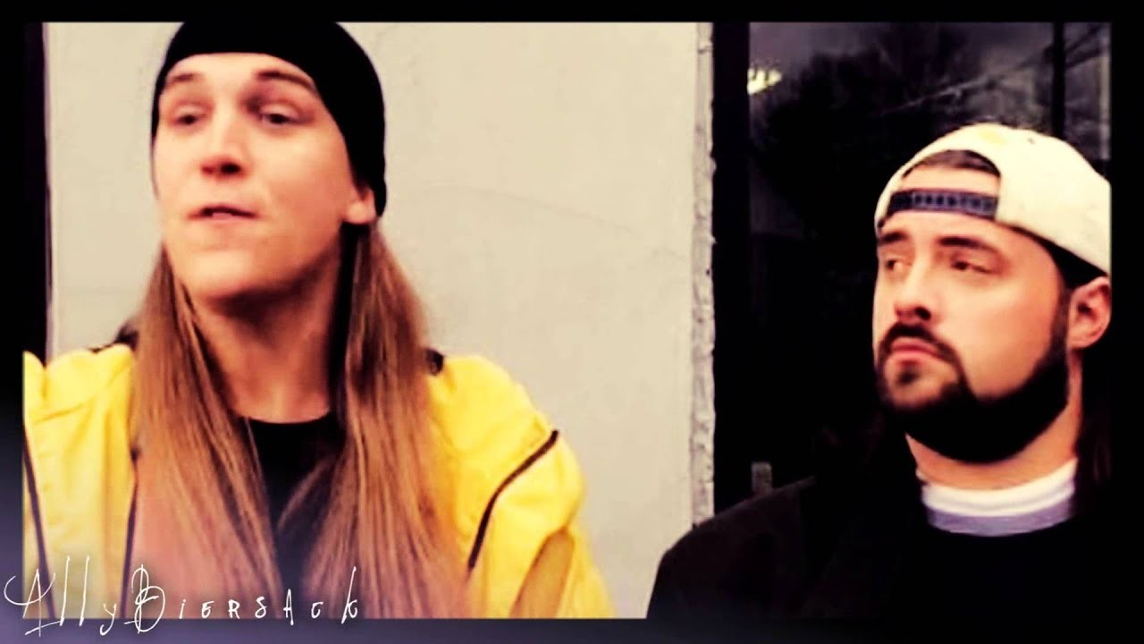 1920x1080 Best of: Jay and Silent Bob ○ Hey Na Na