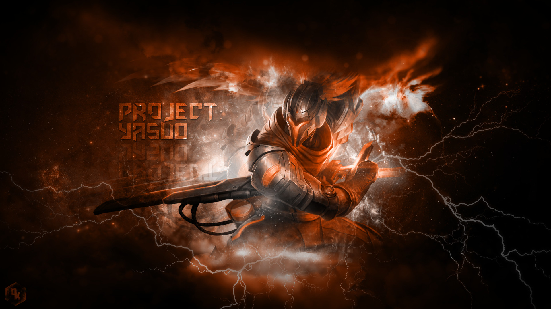 1920x1080 Project Yasuo Wallpaper, Fantastic Project Yasuo .