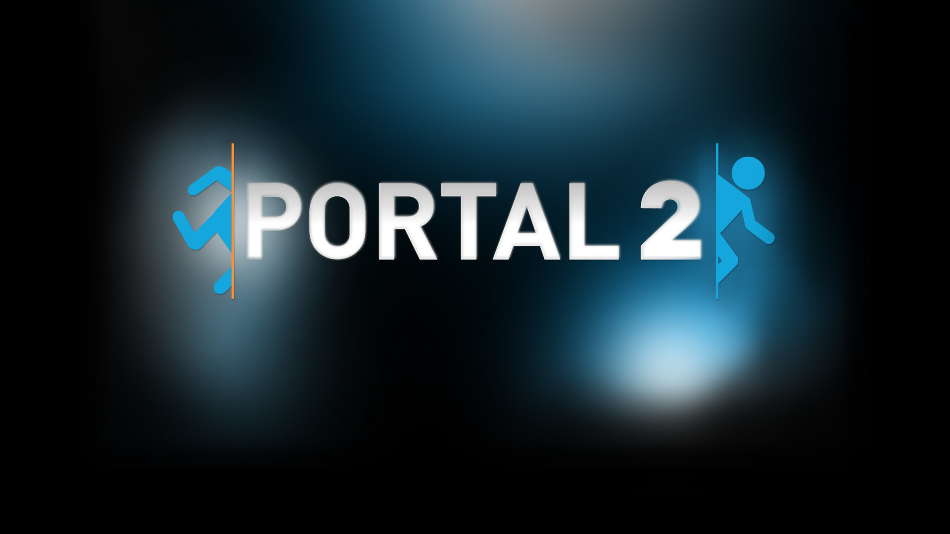 1920x1080 Portal 2 Profile Background. View Full Size
