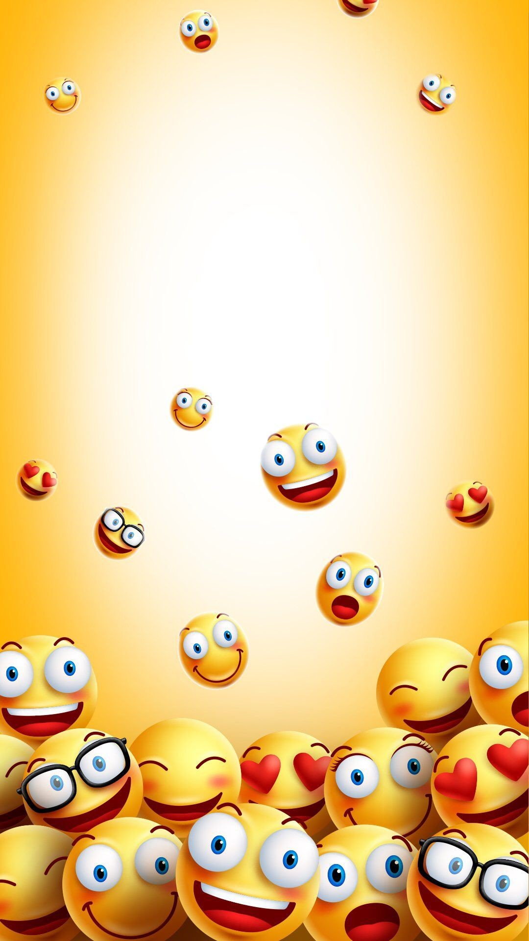 Funny Emoji Wallpapers (77+ images)
