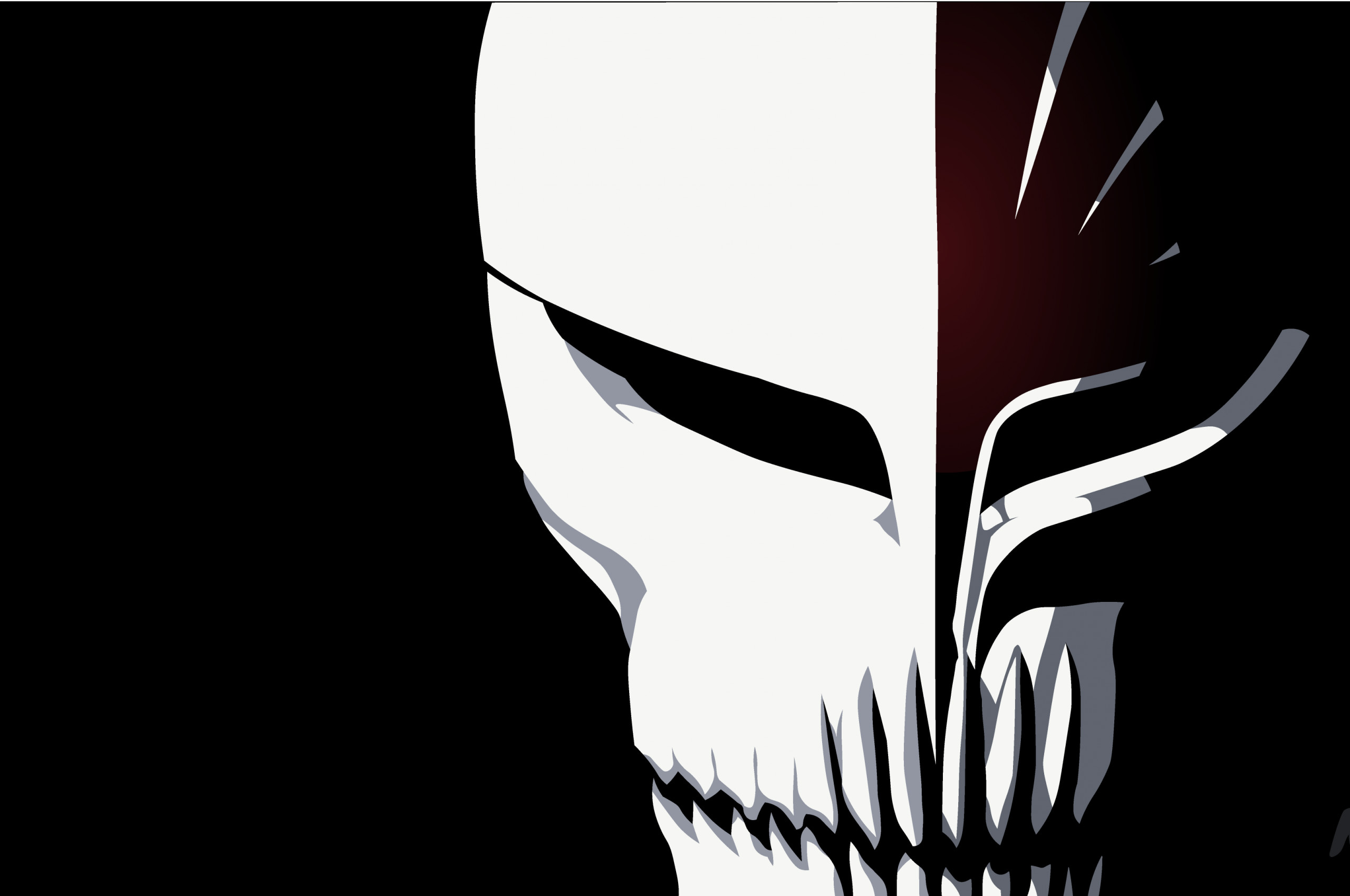 2560x1700 Hollow Mask, Bleach