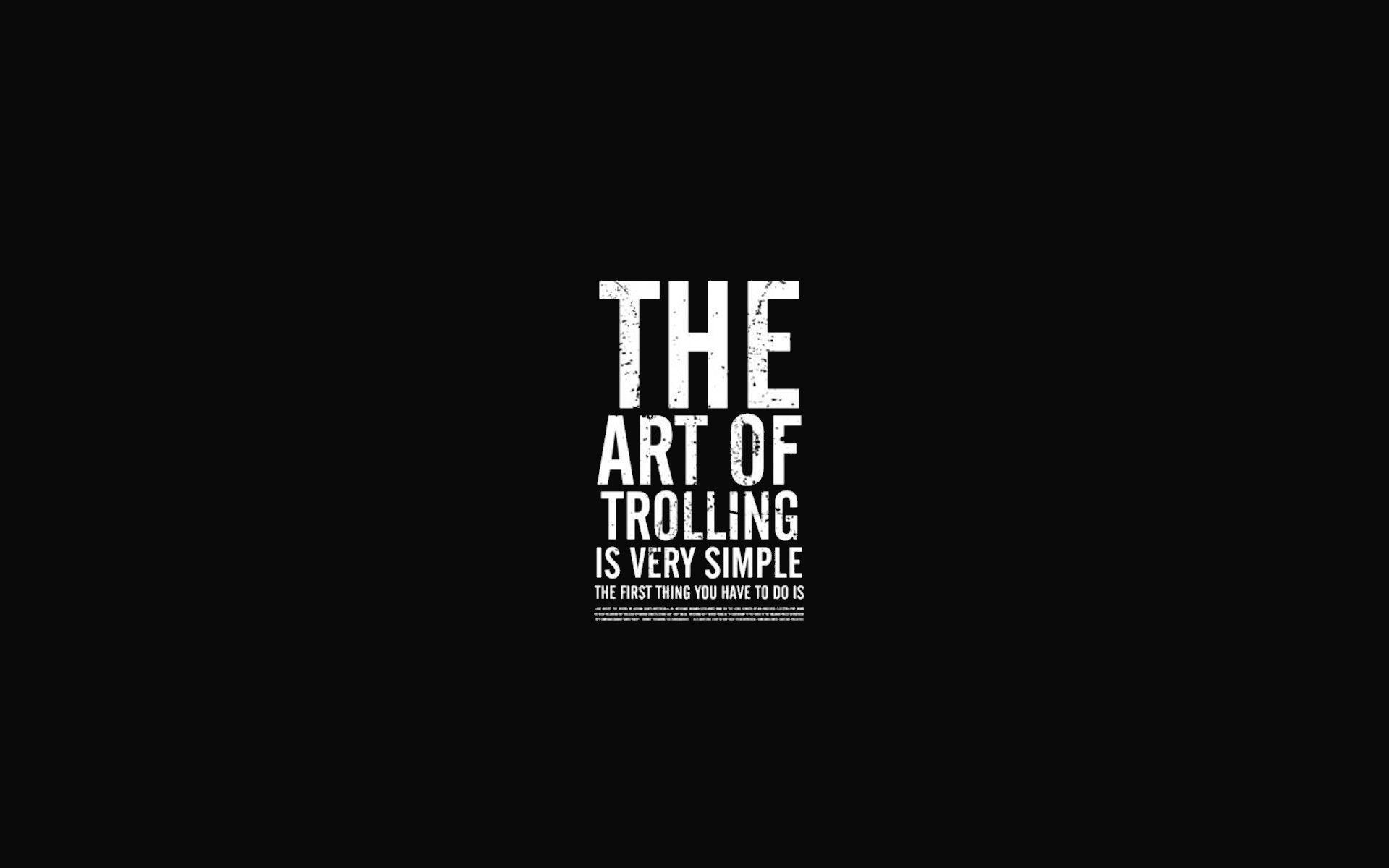 1920x1200 Troll Wallpapers - Full HD wallpaper search