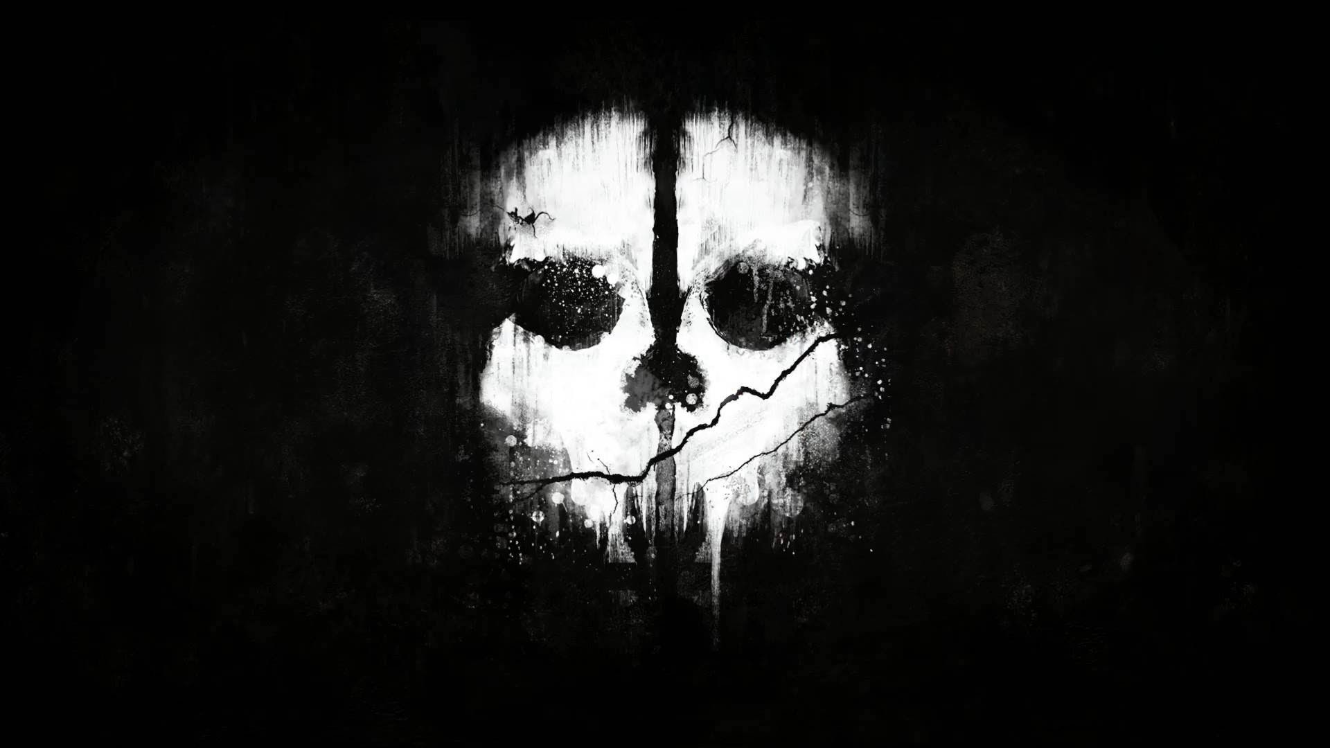 1920x1080 Call of Duty Ghosts online Call Of Duty Ghost Logo Transparent