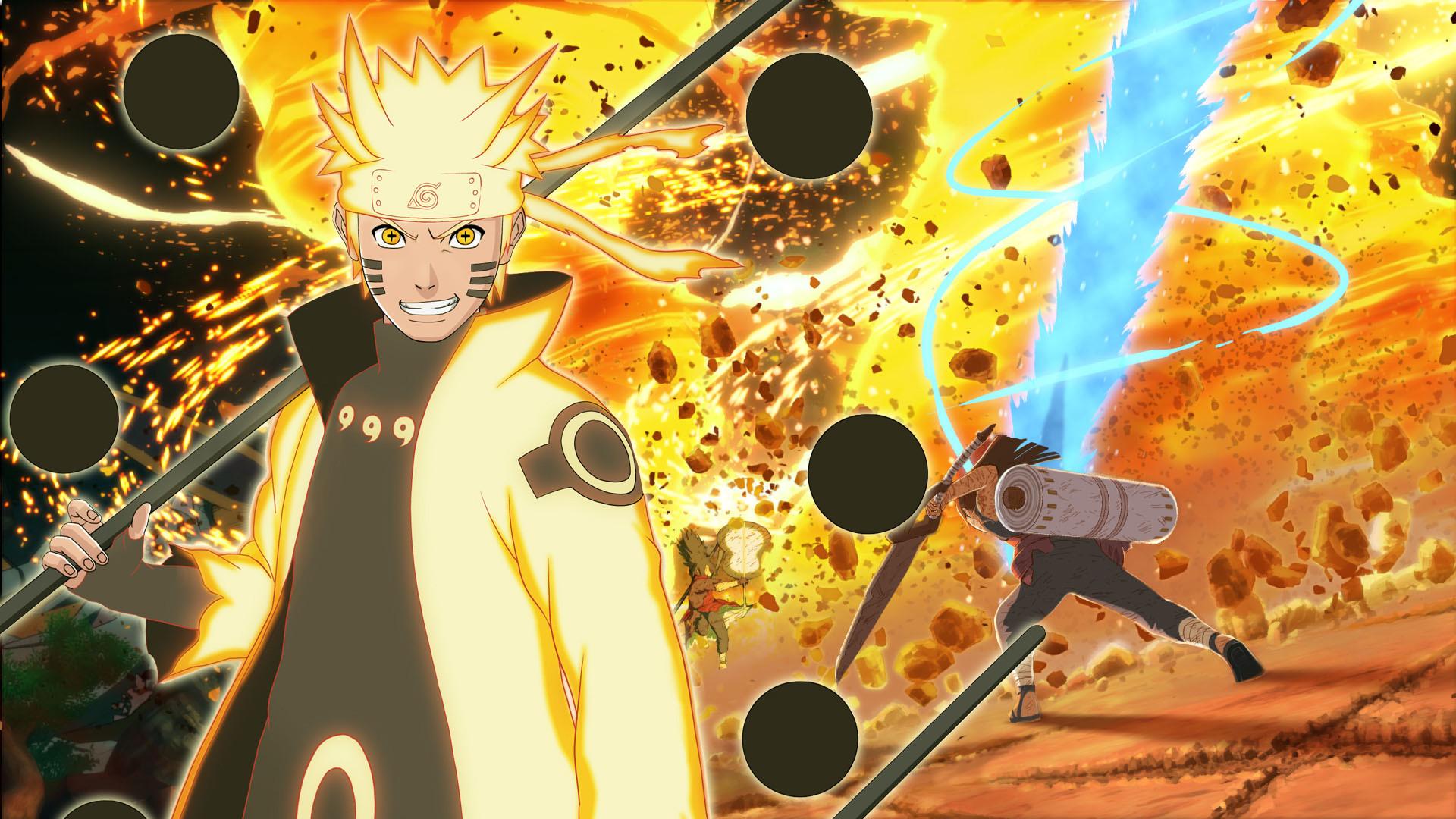 Naruto Wallpaper HD (79+ Images
