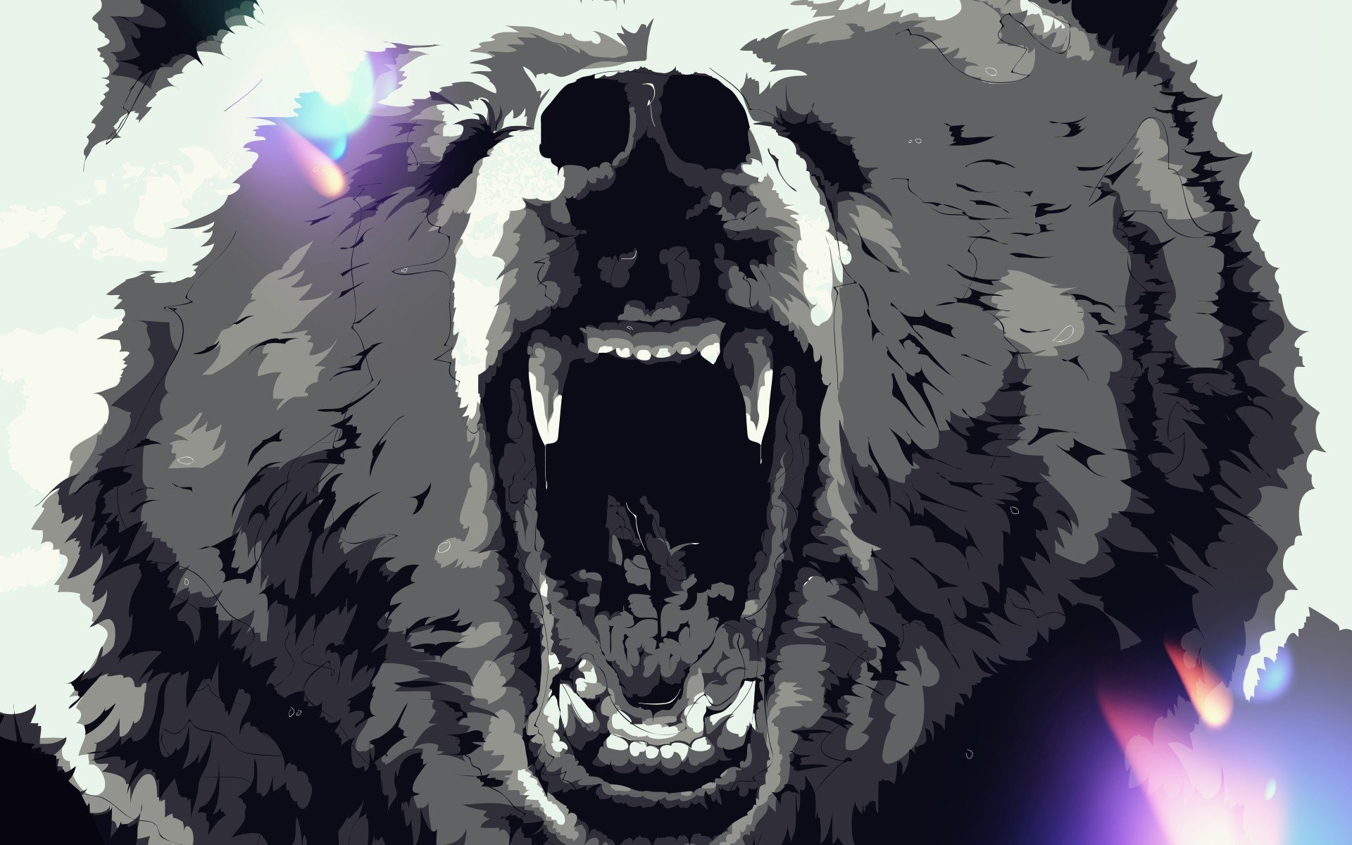 1920x1200 King Bear Wallpapers HD Wallpapers
