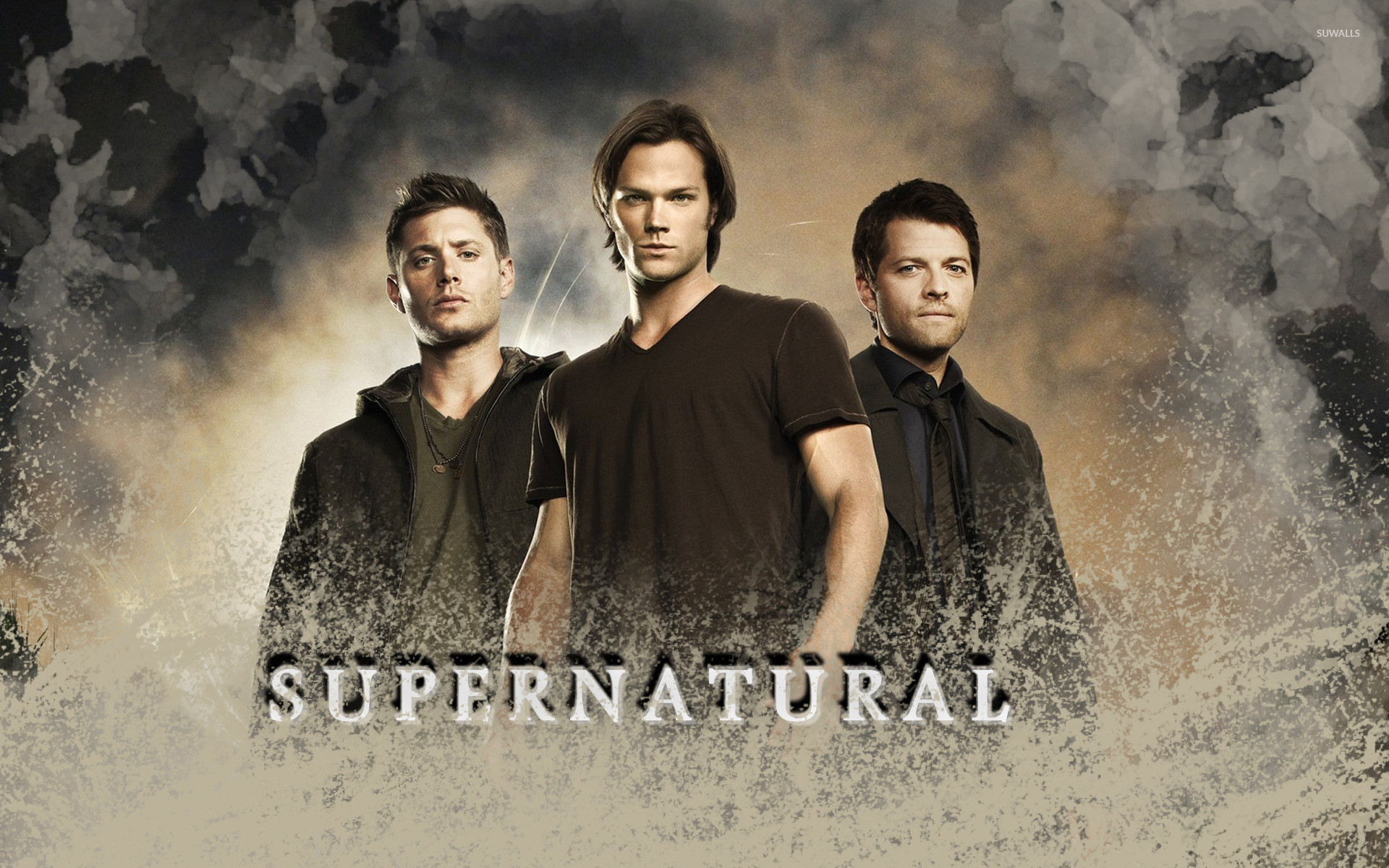 1920x1200 Supernatural [6] wallpaper  jpg
