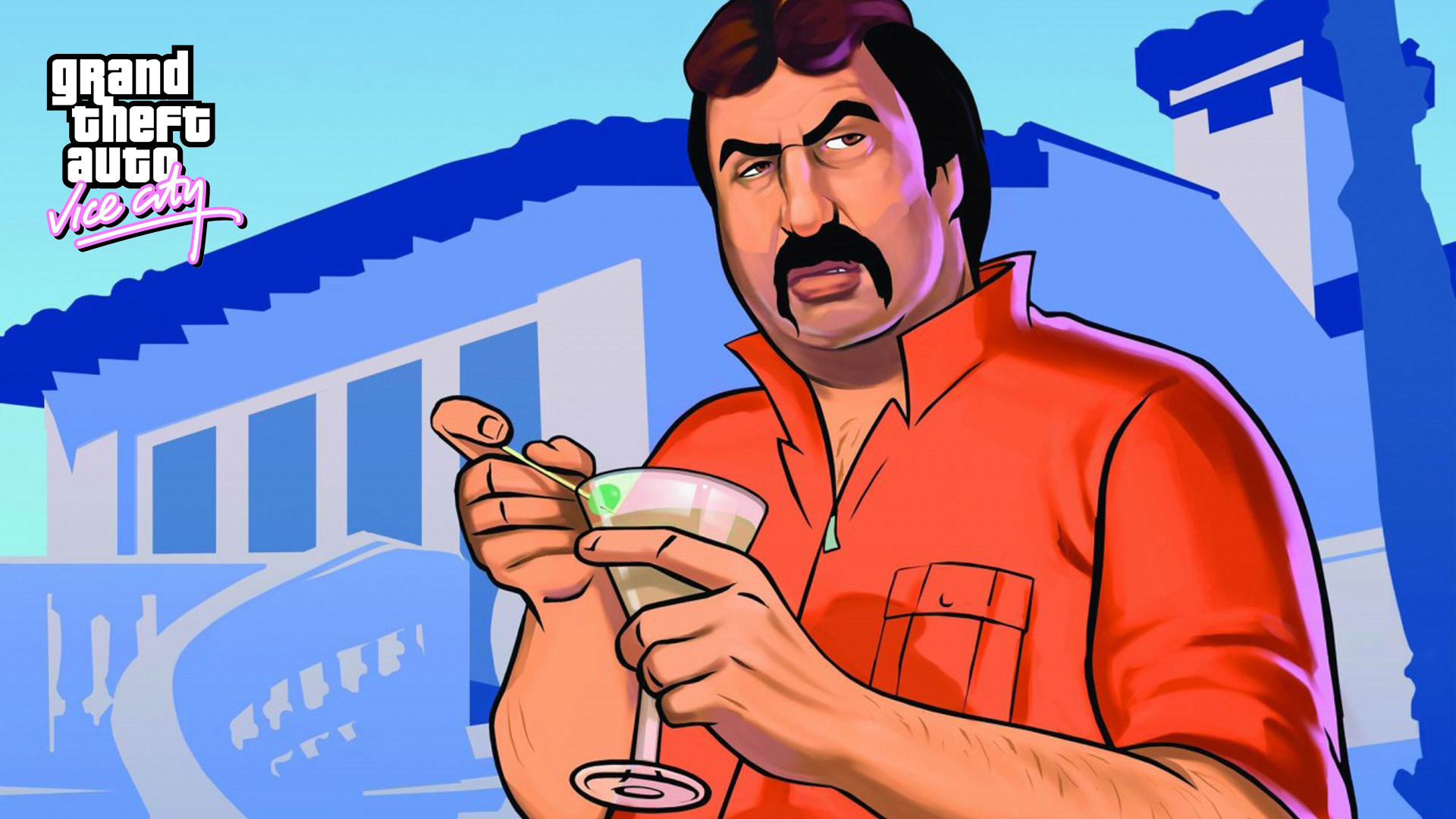 Vice City Wallpapers (73+ images)