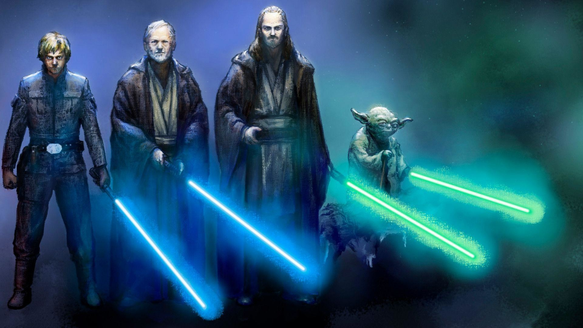 Star Wars Jedi Wallpaper 69 Images