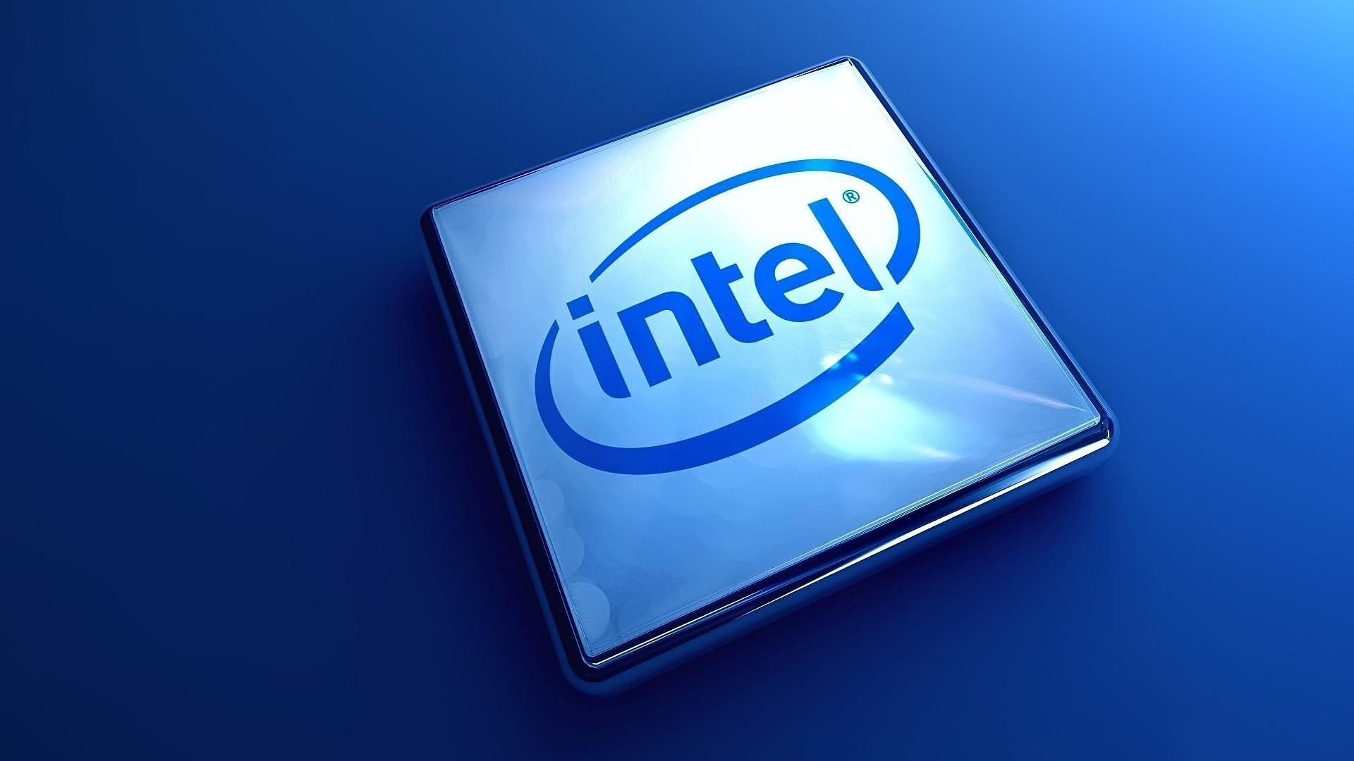 1920x1080 Intel 3d logo High Definition Wallpapers HD wallpapers