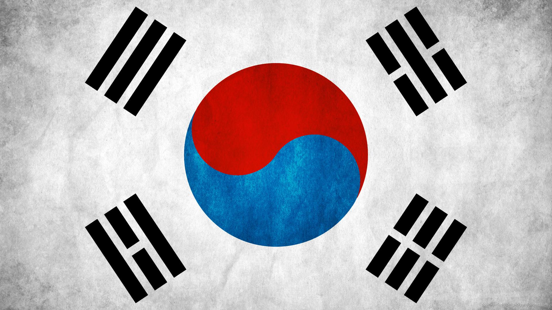 Korean Flag Wallpaper 70 Images