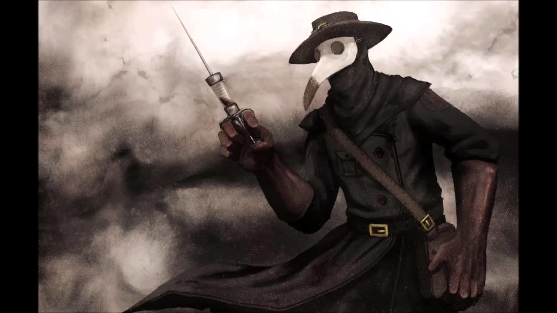 Plague Doctor Wallpaper (78+ images)