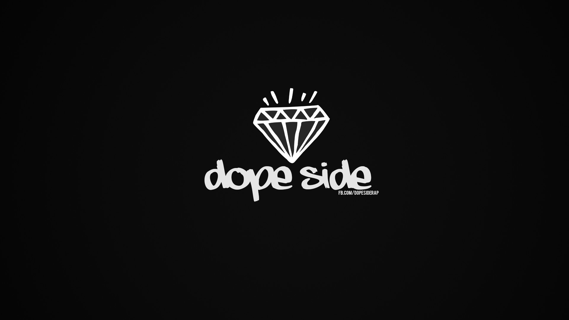 1920x1080 ... DOPE SIDE - RAP Wallpaper #3 by TuhCaldas