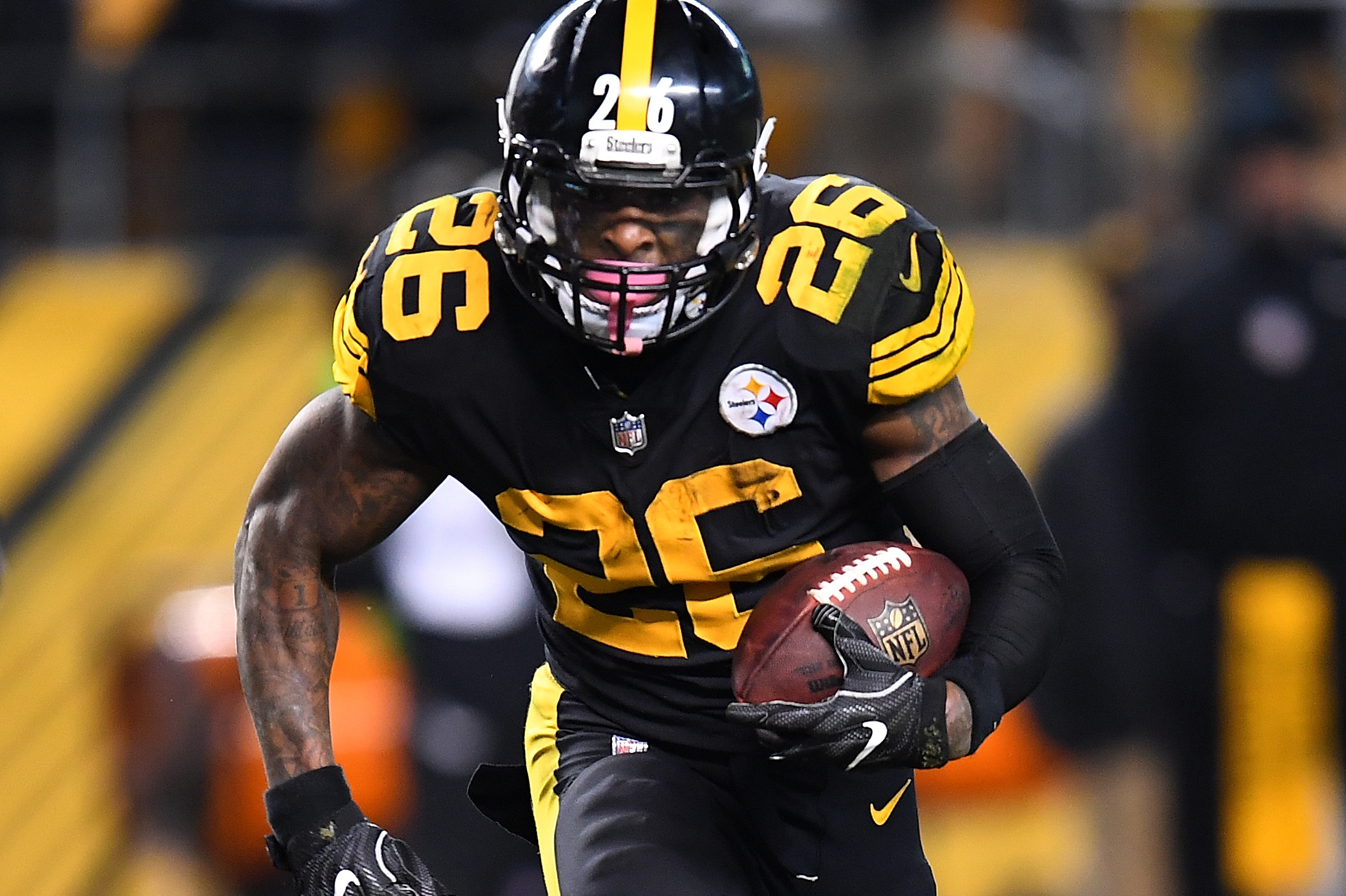 Leveon Bell Wallpaper HD (80+ images)