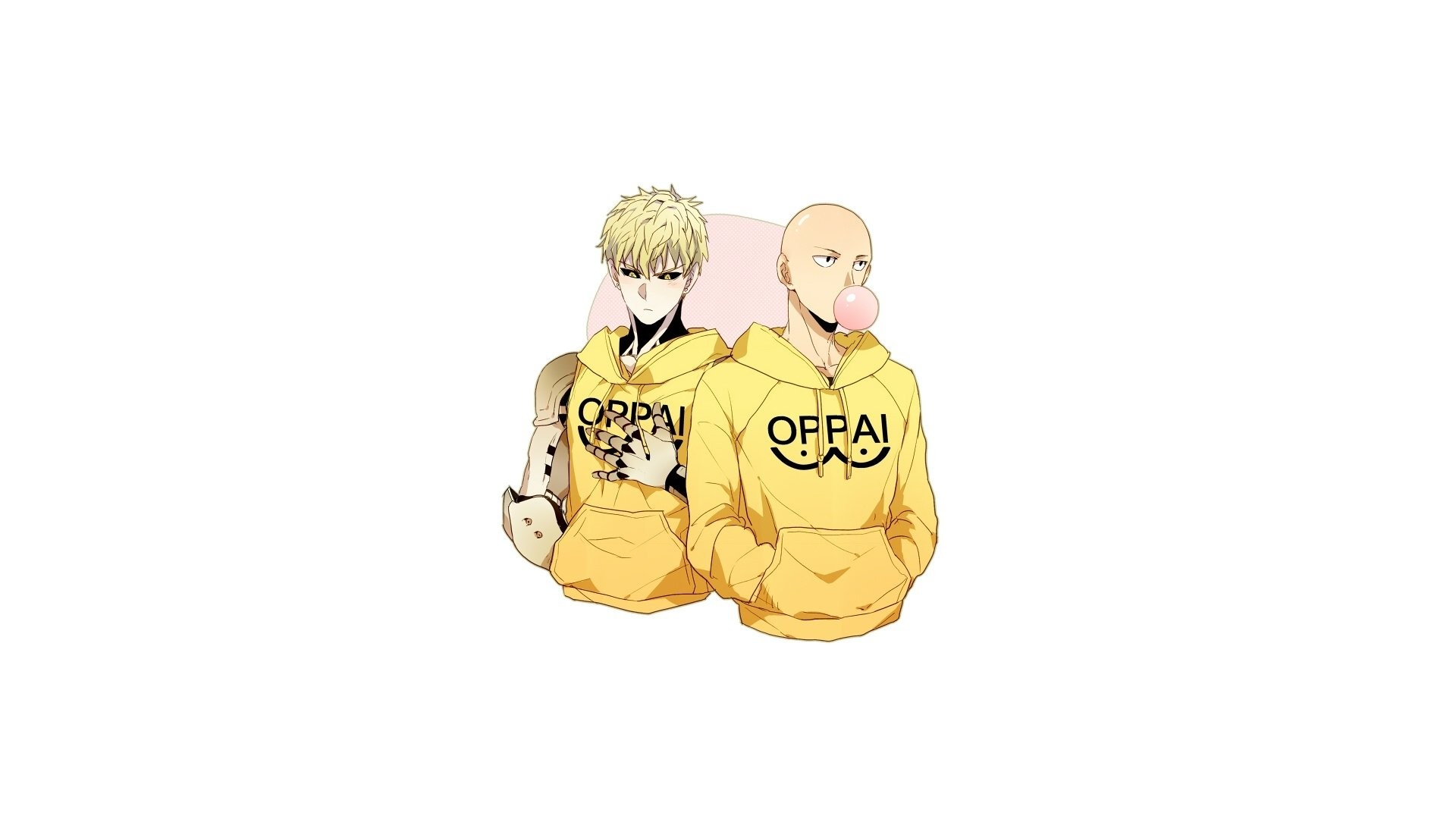 One punch man saitama wallpapers 76 images - Funny one punch man wallpaper ...