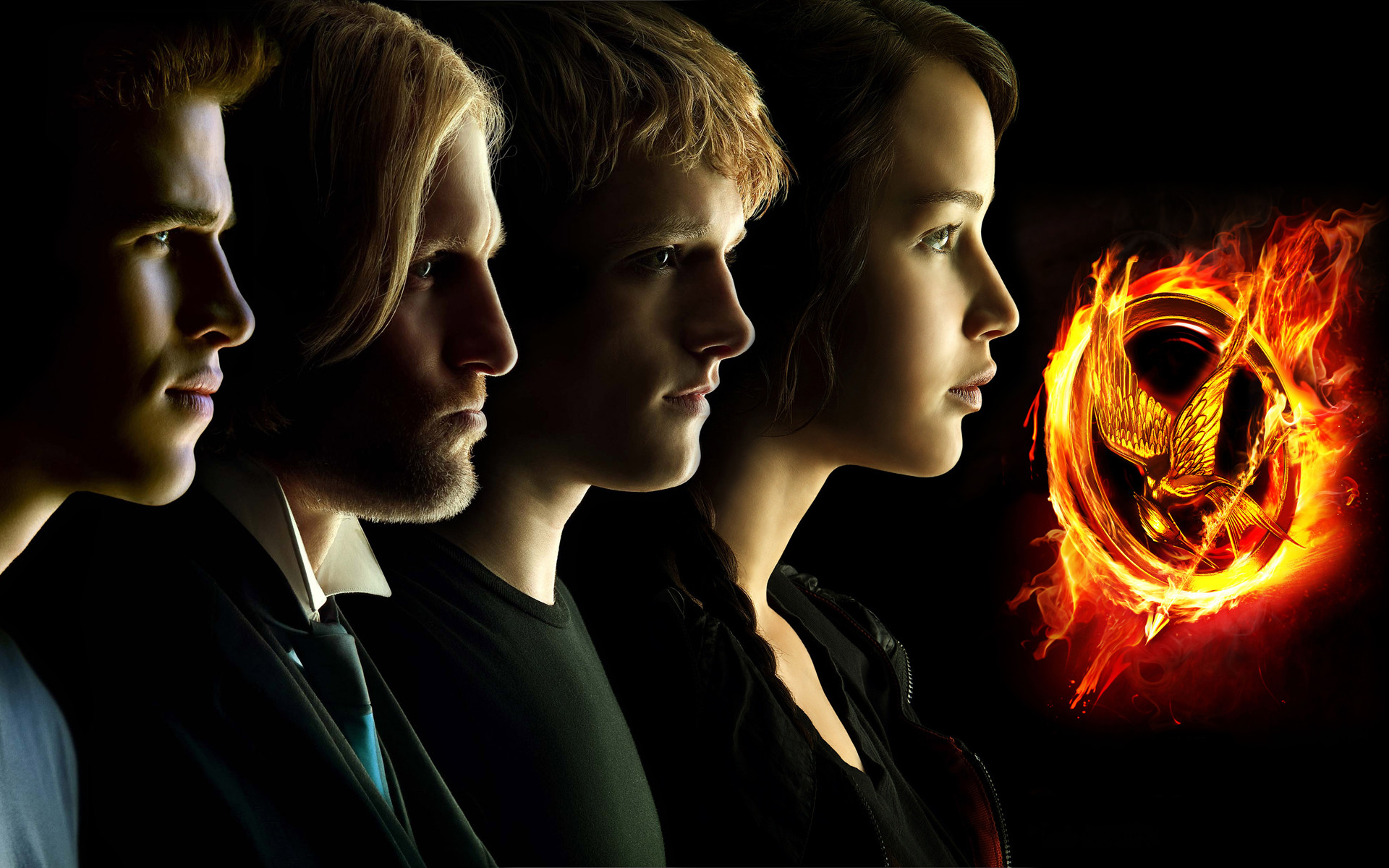 1920x1200 The Hunger Games Movie