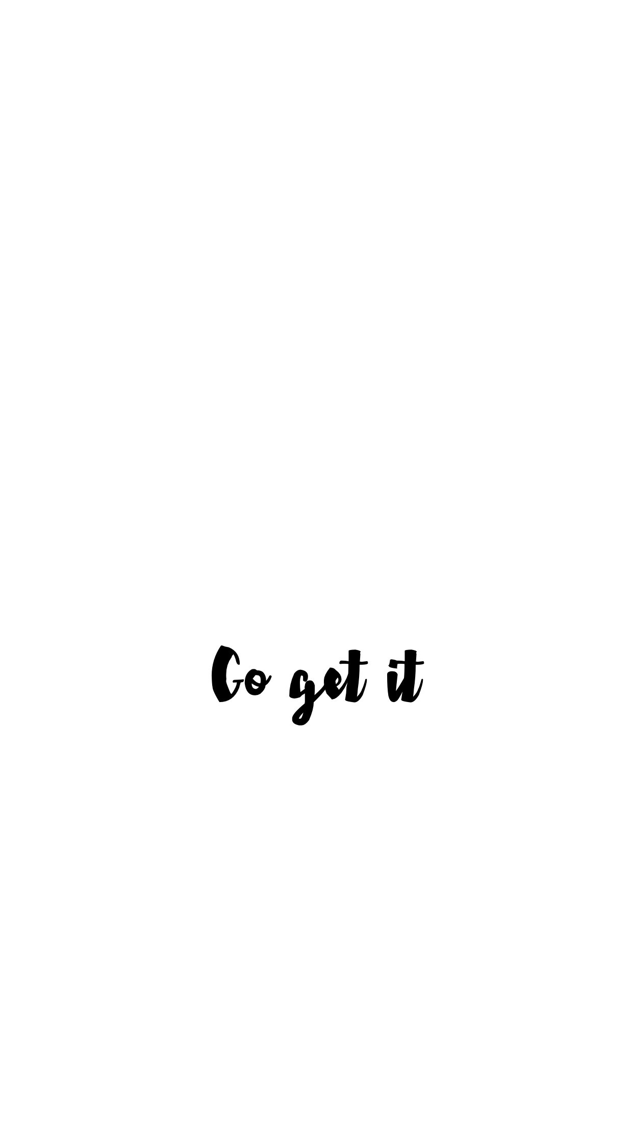 1241x2205 quote, inspiration, wallpaper, background, minimal, white, black, simple,