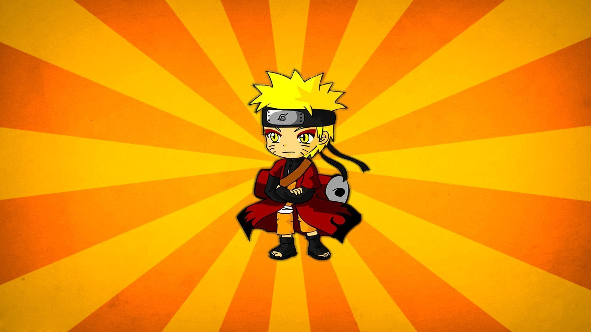 1920x1080 Naruto Sage Mode Free Wallpaper - HD Wallpapers