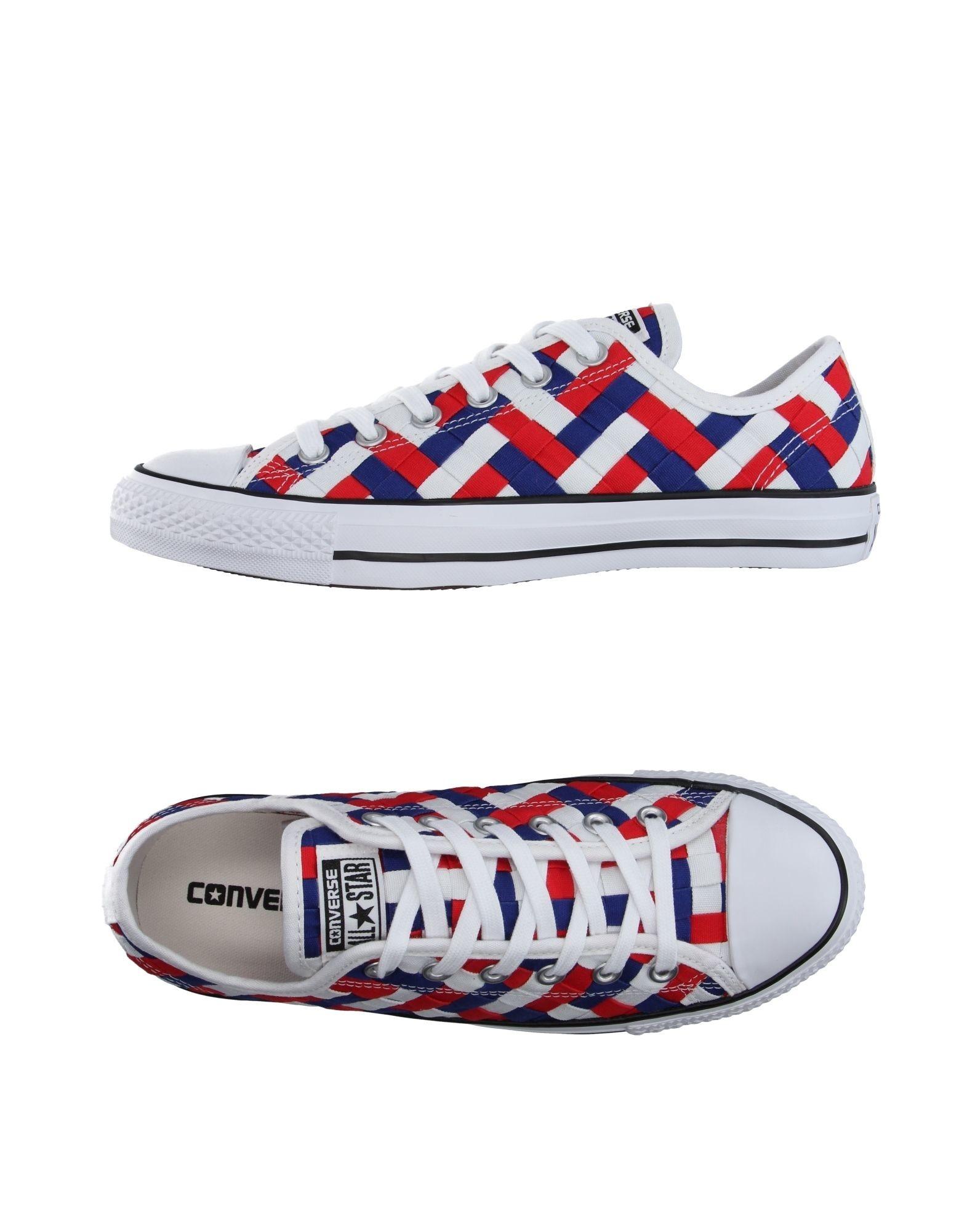 fefd09ee2536 1571x2000 CONVERSE ALL STAR Sneakers Blei Damen Schuhe