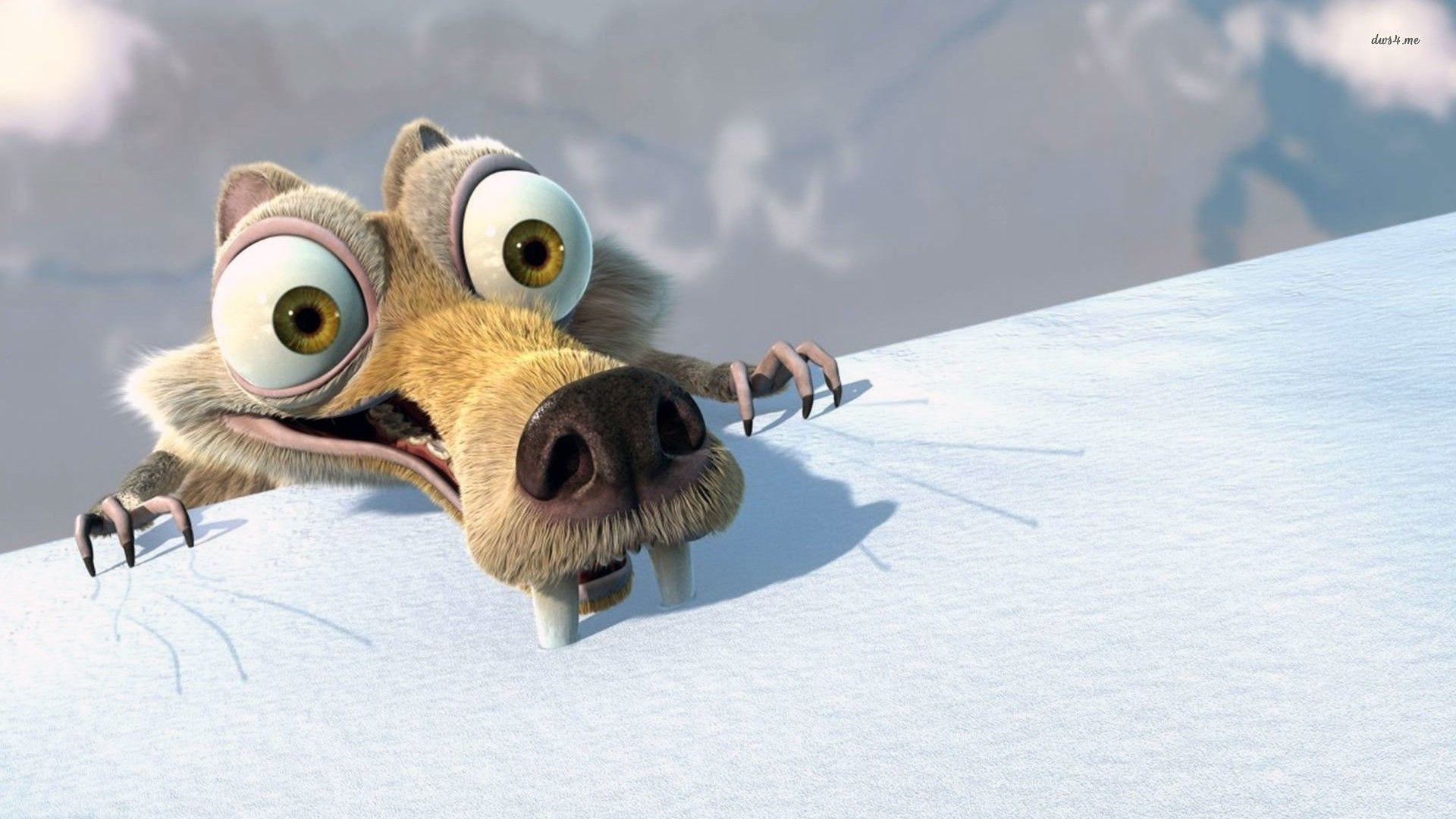 1920x1080 Ice Age Wallpapers