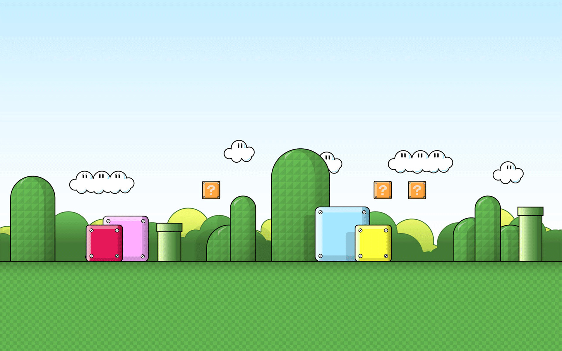 1920x1200 Super Mario World Wallpapers | HD Wallpapers Base