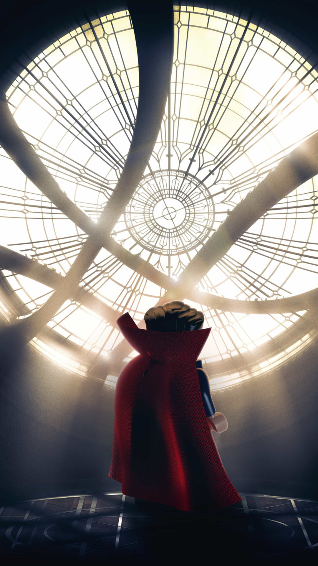1080x1920 Download Lego Doctor Strange HD 4k Wallpapers In  Screen Resolution