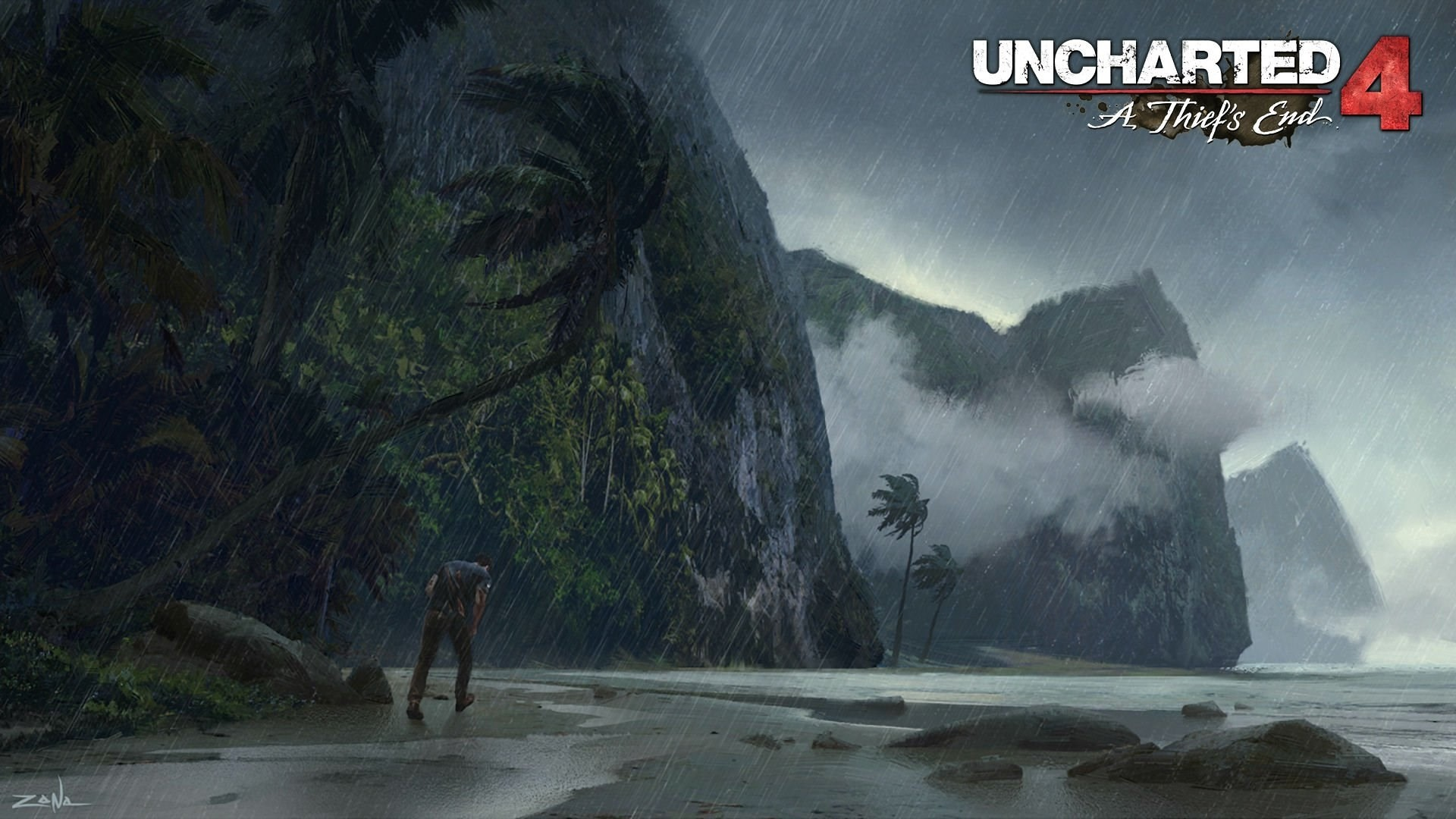 1920x1080 uncharted 4 a thiefs end backround - Full HD Wallpapers, Photos by Sedona  Turner (