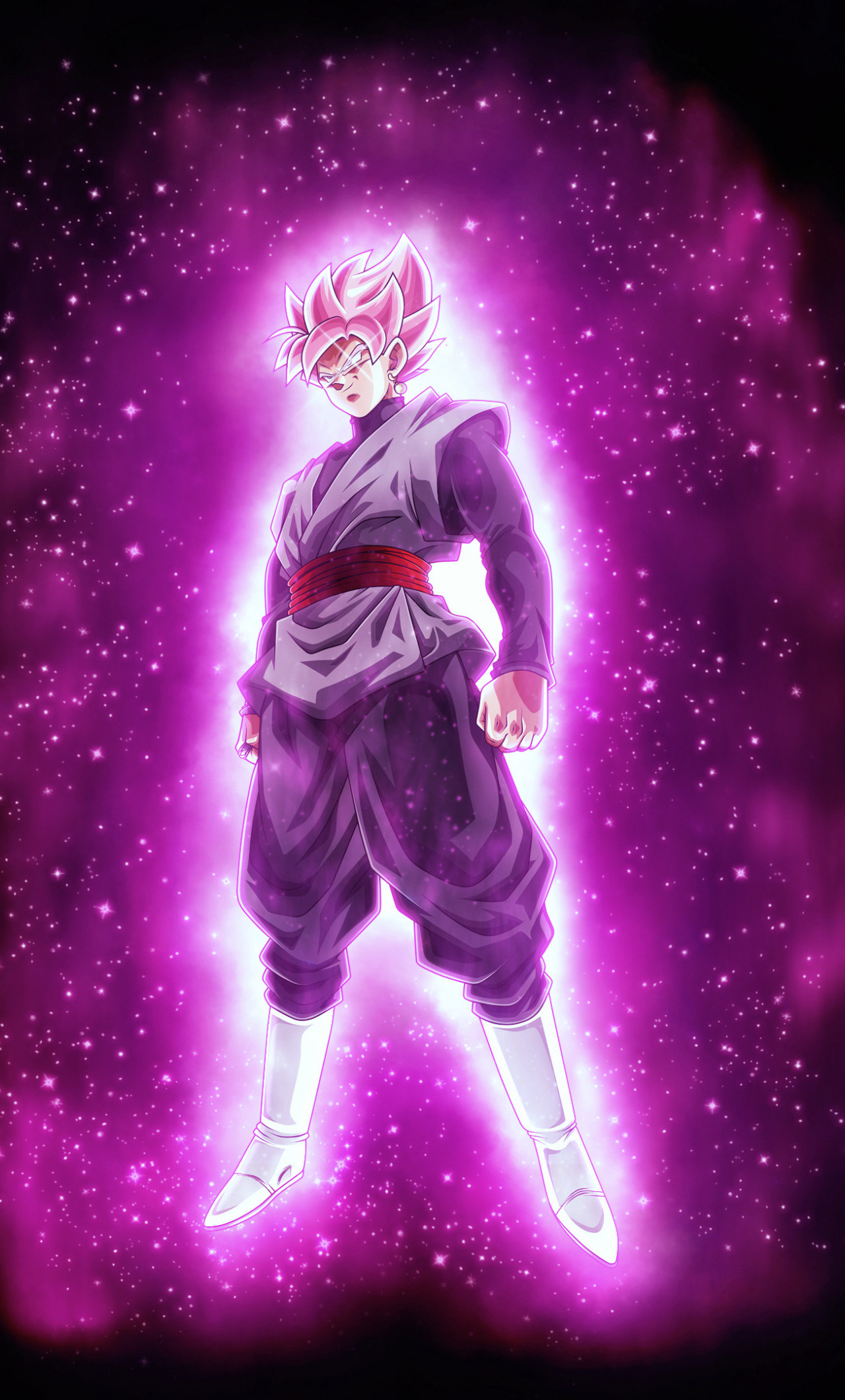 Goku Black Wallpapers 77 Images