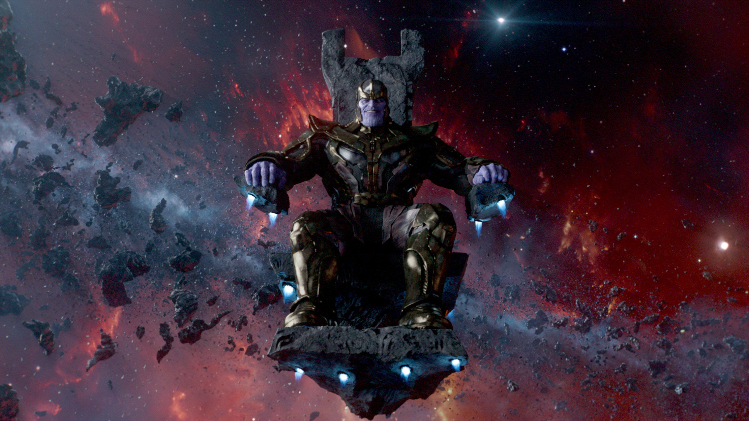 Thanos Wallpaper Hd 54 Images