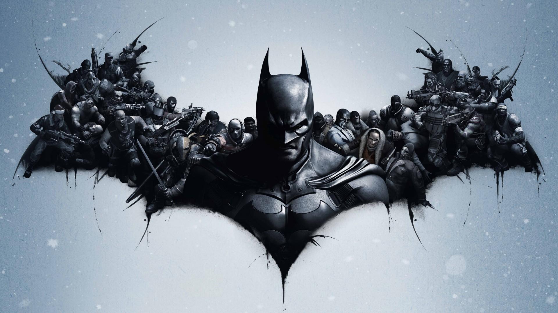 4K Batman Wallpaper (48+ images)
